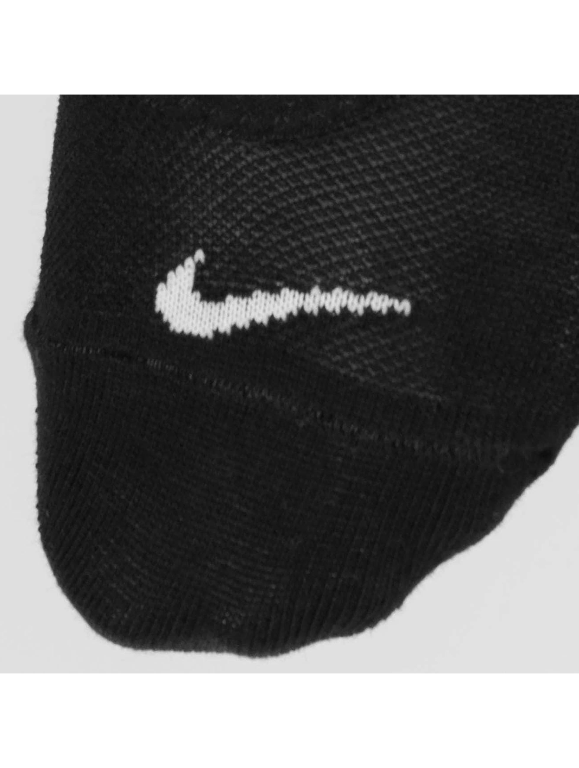 Nike Performance Sokker Everyday Lightweight Footie Training 3 Pack mangefarget