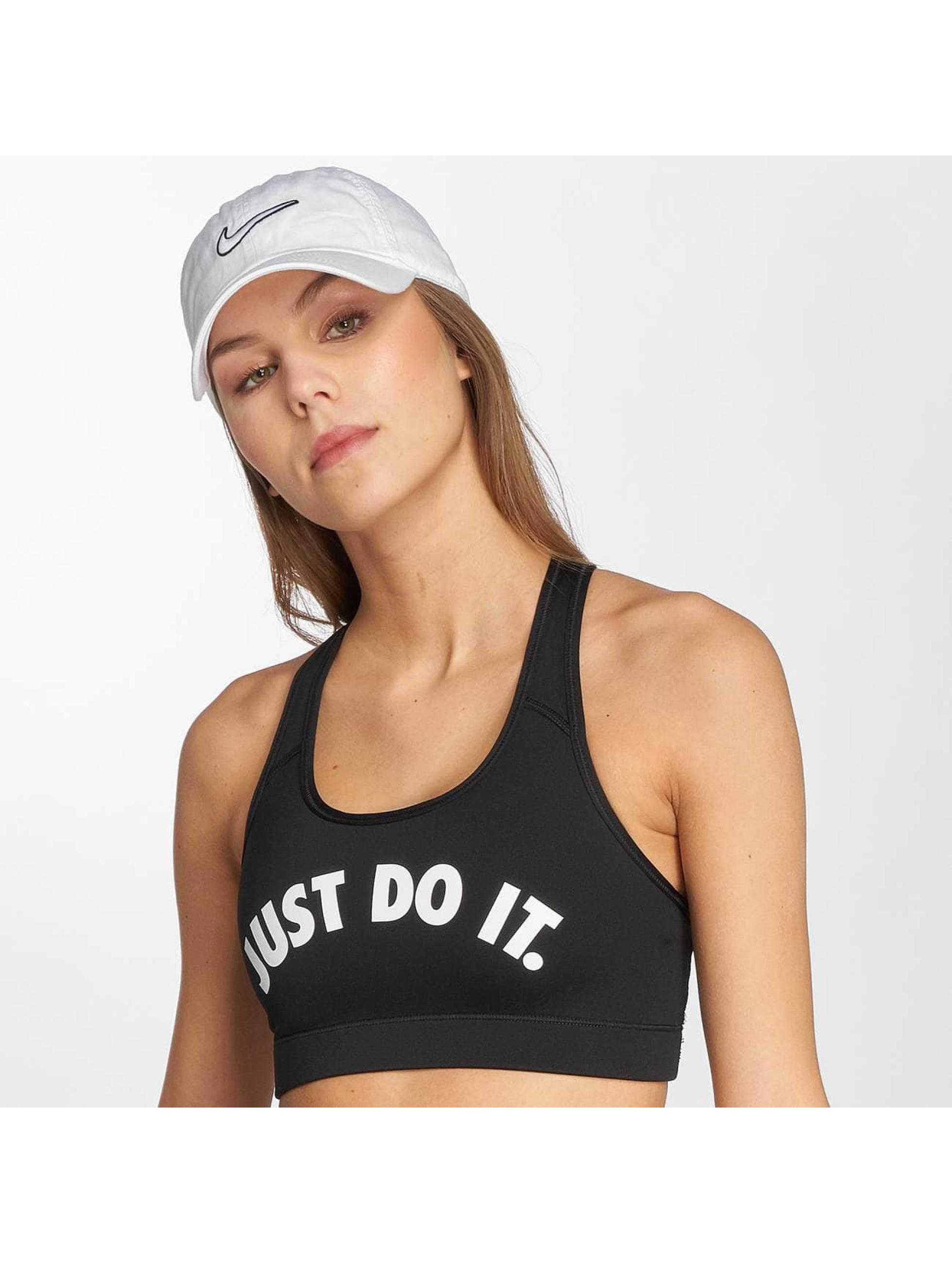 Nike Performance Soutiens-gorge de sport Victory noir