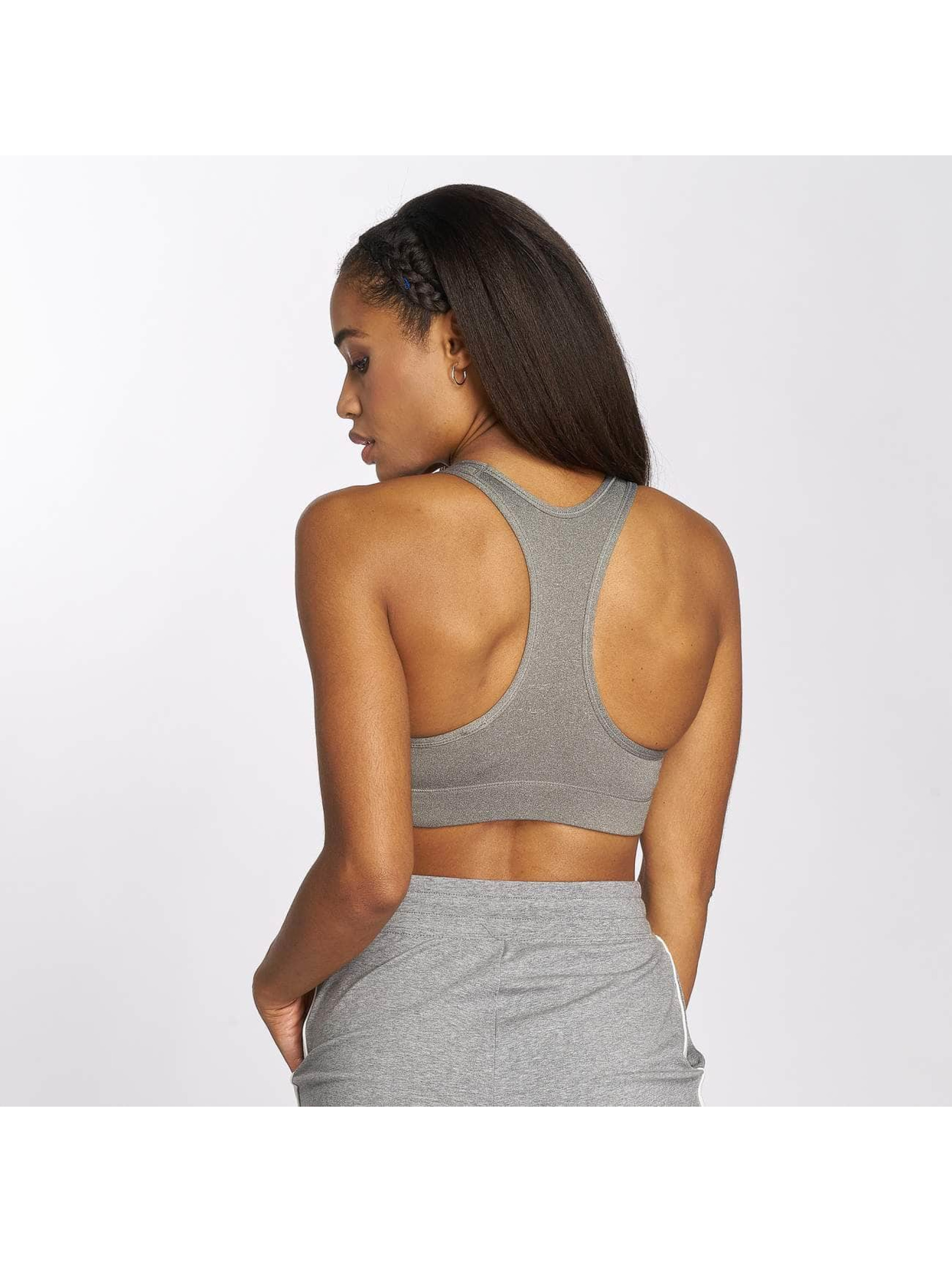 Nike Performance Sports Bra Victory gray