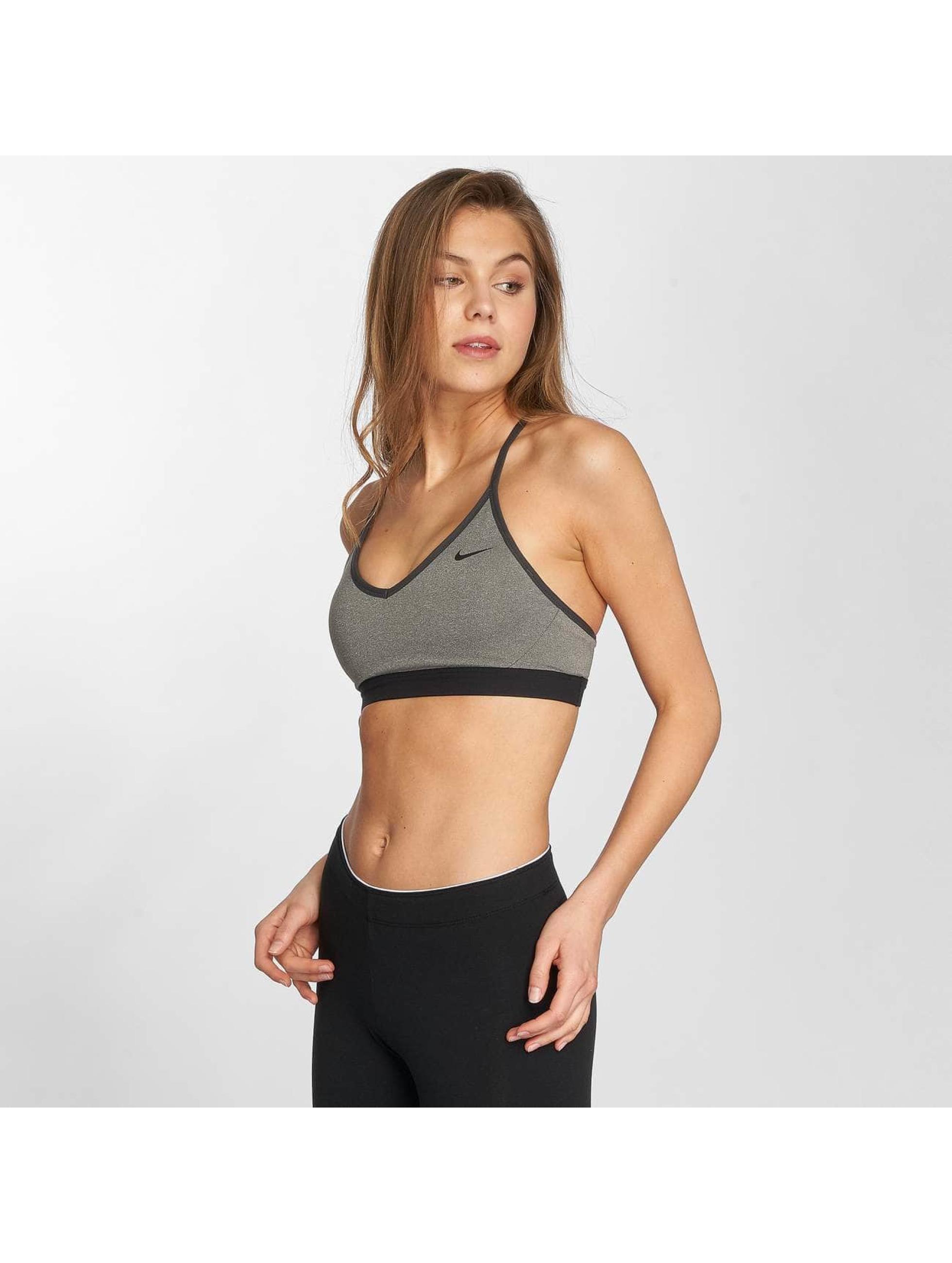 Nike Performance Sports Bra Indy grey