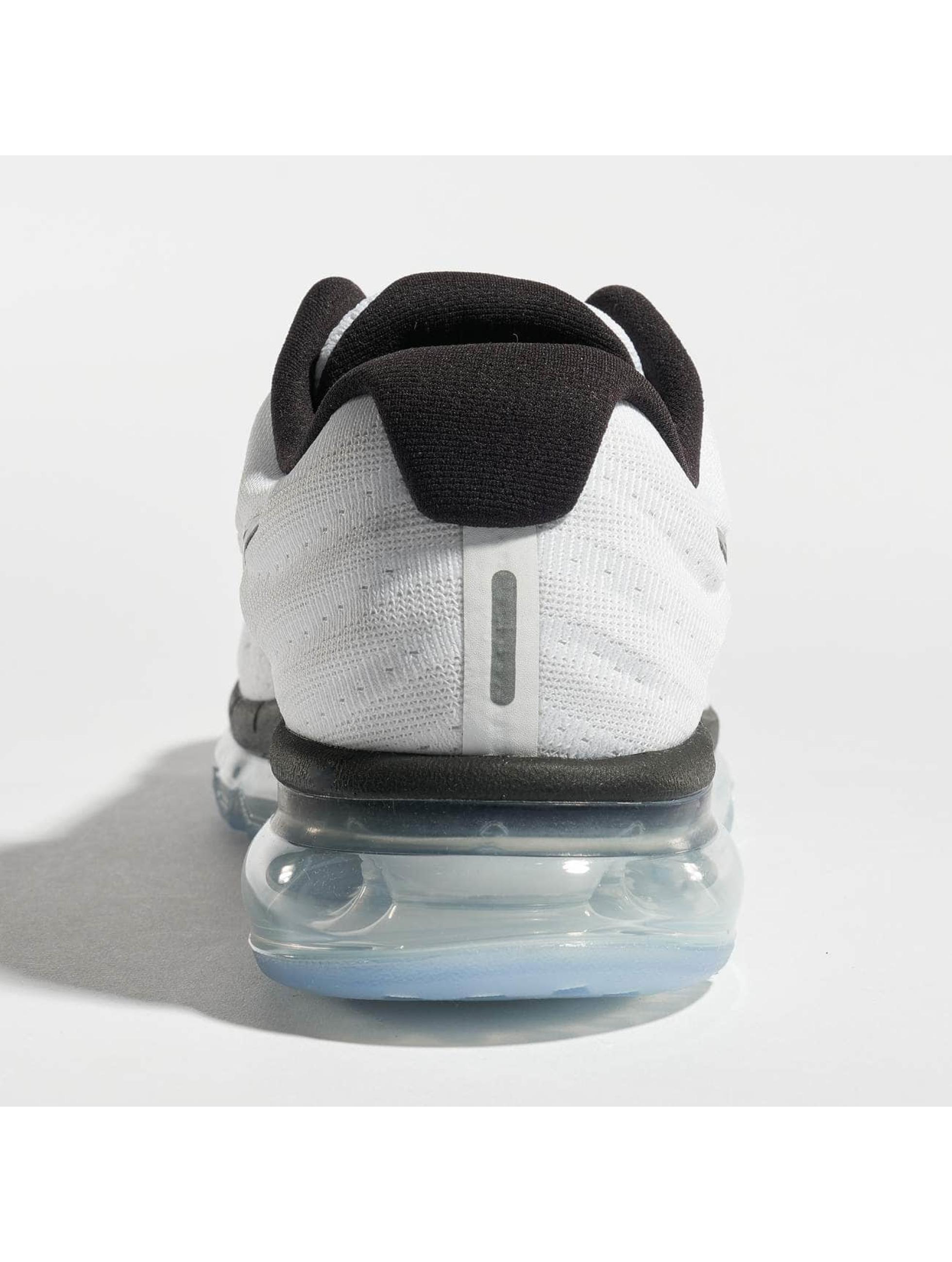Nike Performance Tøysko Air Max 2017 hvit