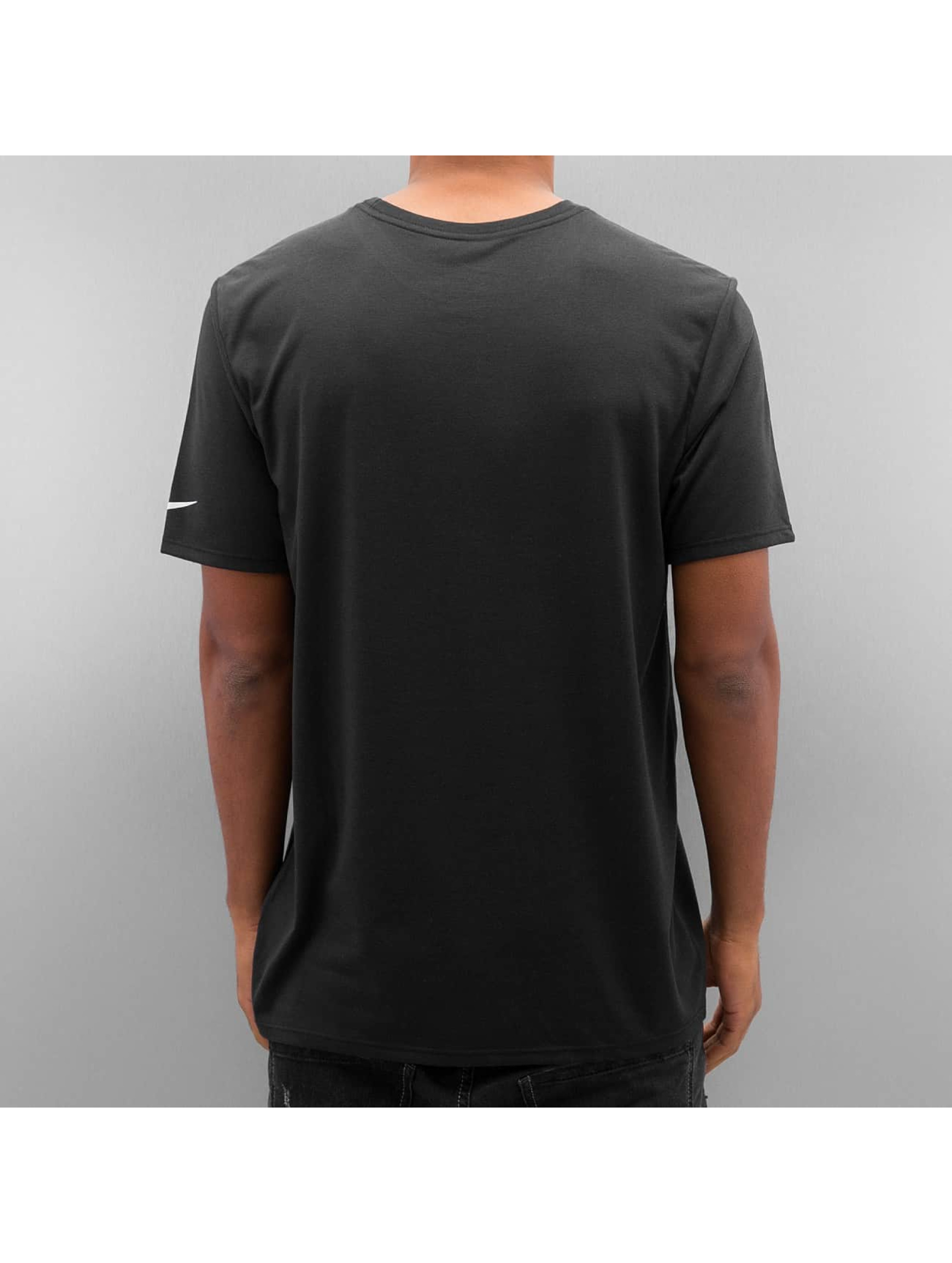 Nike Performance T-Shirt Dri-Blend Always Reppin Training black