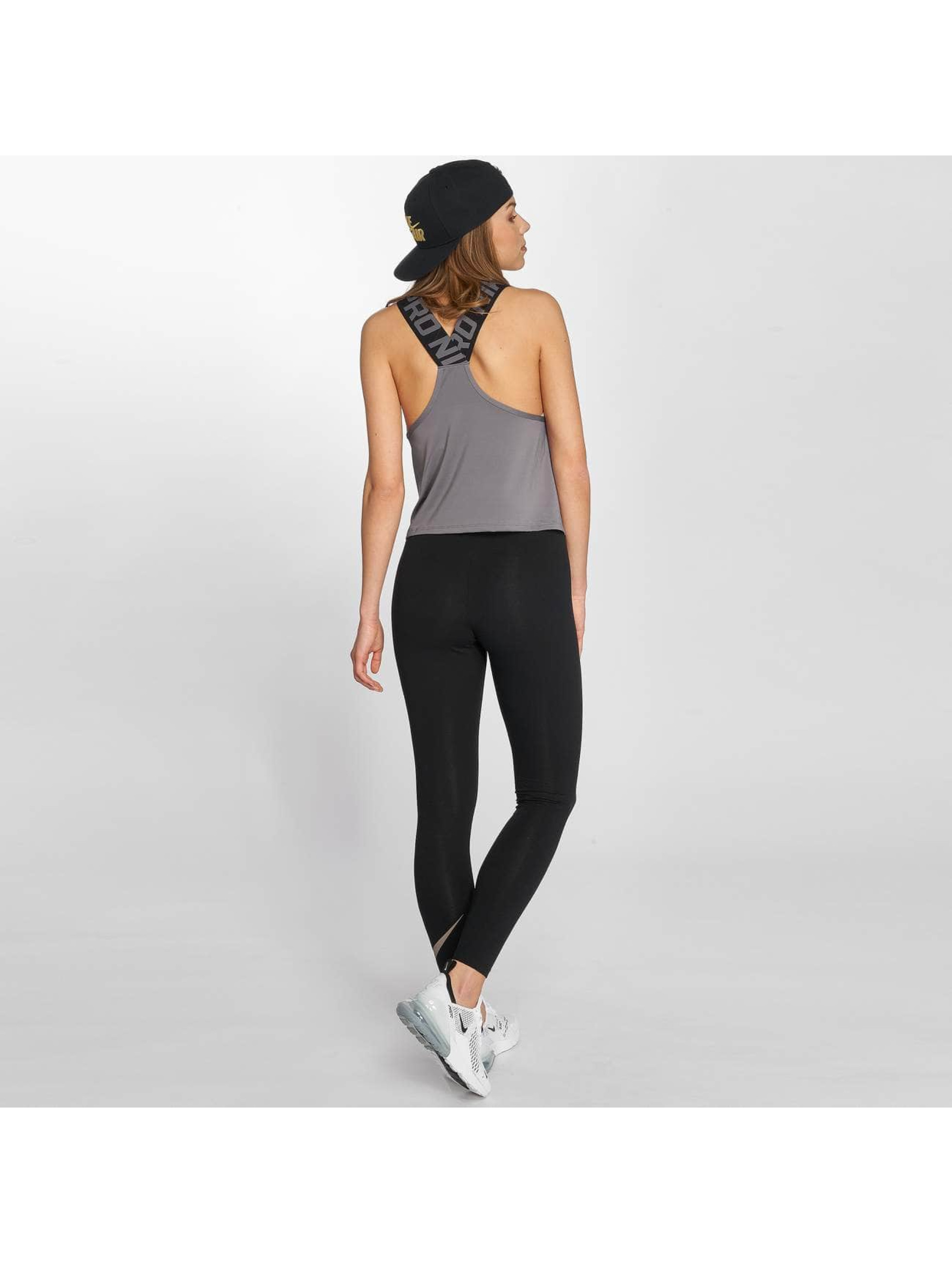 Nike Performance Tank Tops Pro grau