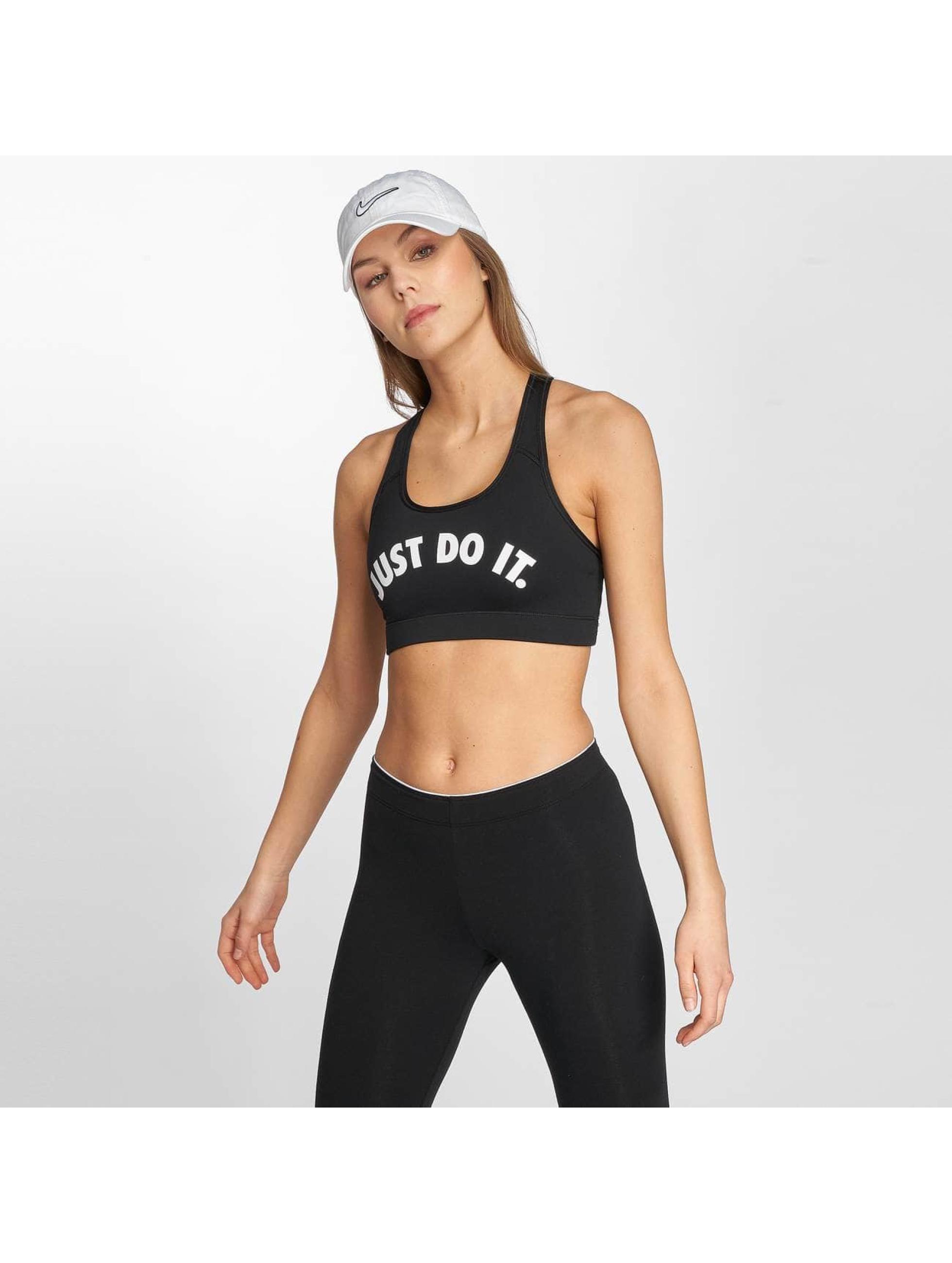 Nike Performance Urheiluliivit Victory musta