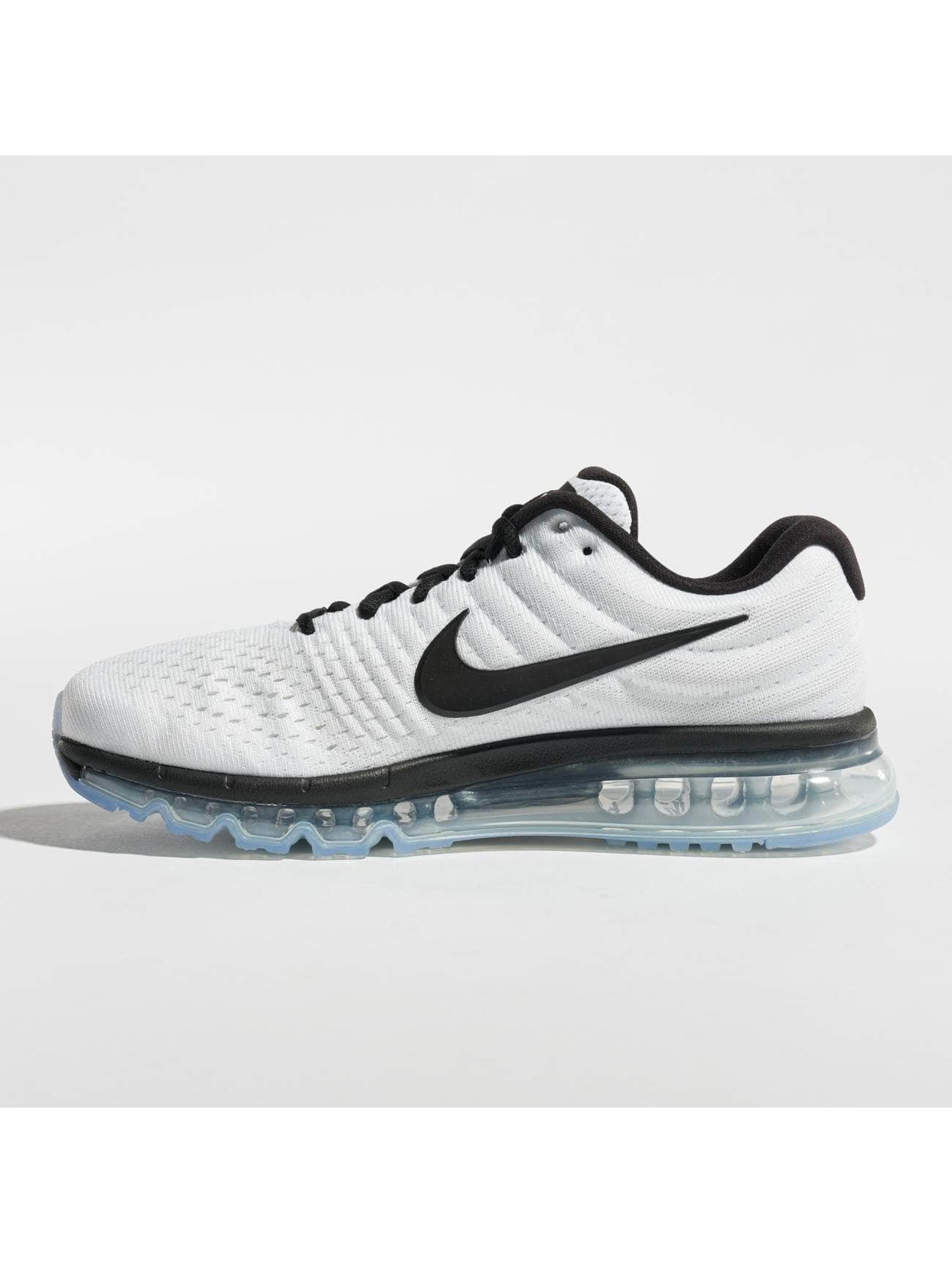 Nike Performance Zapatillas de deporte Air Max 2017 blanco