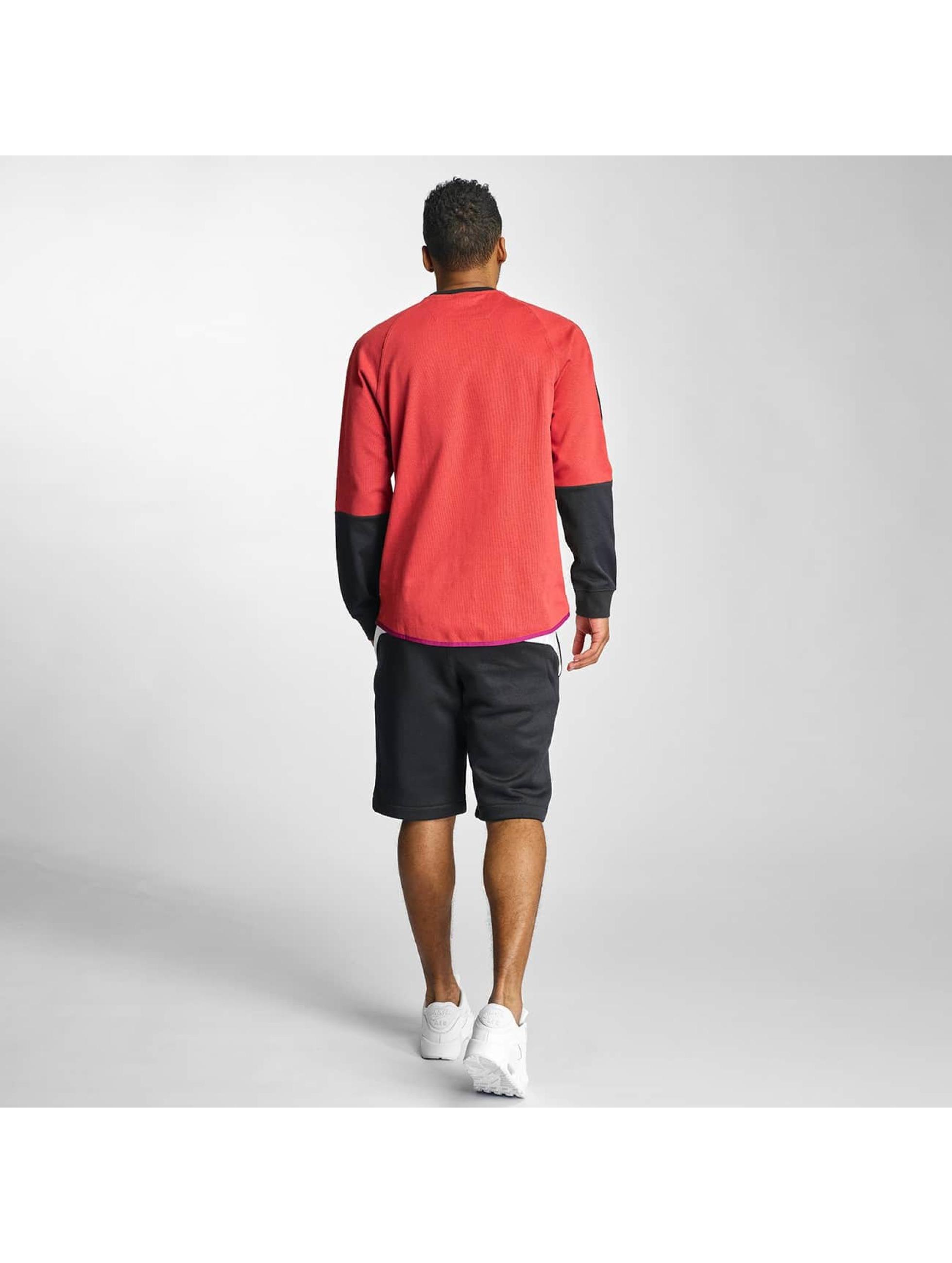 Nike Pulóvre 804775 èervená