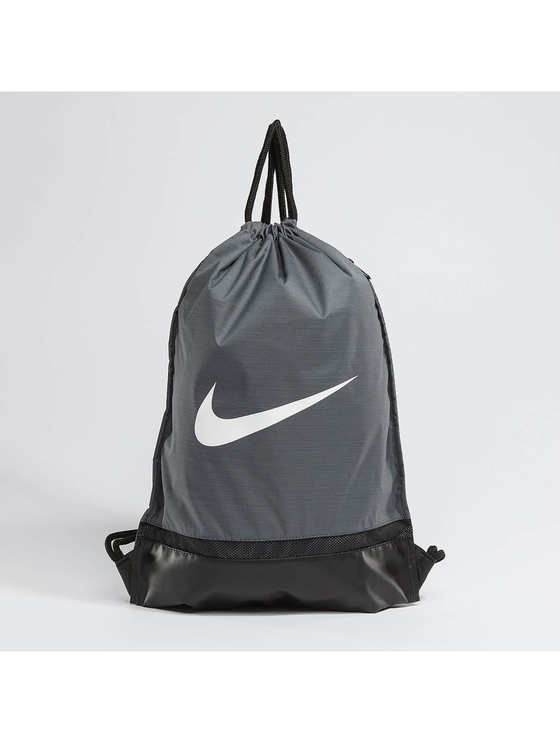 Nike Accessoires / Sac à cordons Brasilia Training en gris