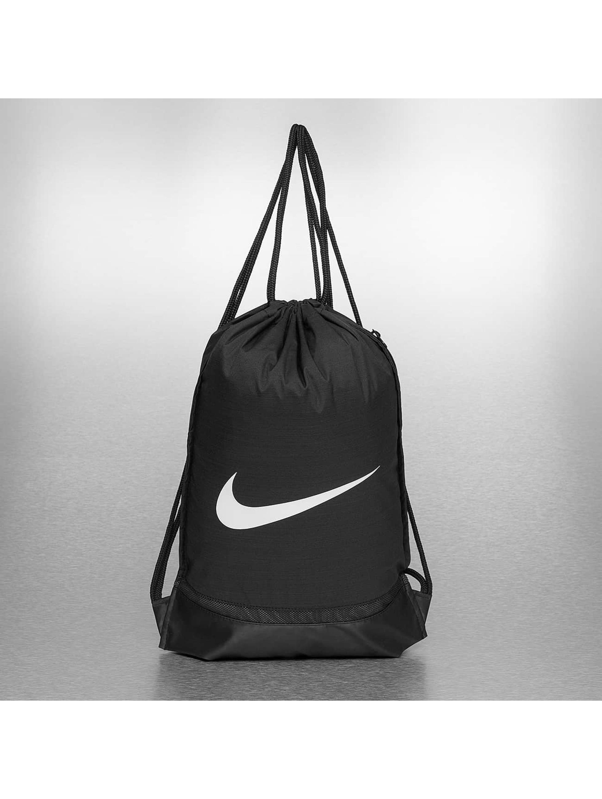 Nike Accessoires / Sac à cordons Brasilia Training en noir
