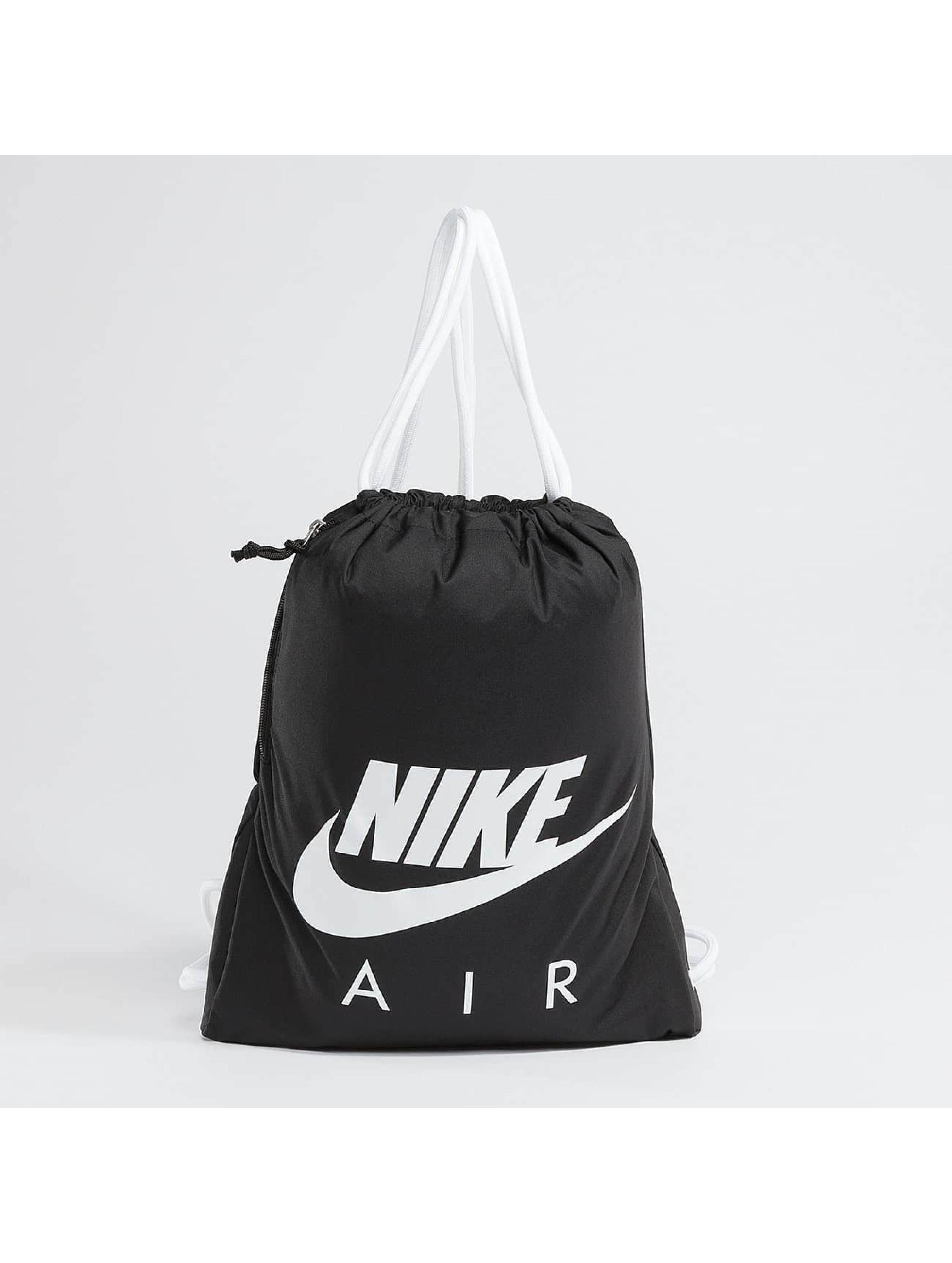 Nike Accessoires / Sac à cordons Heritage en noir