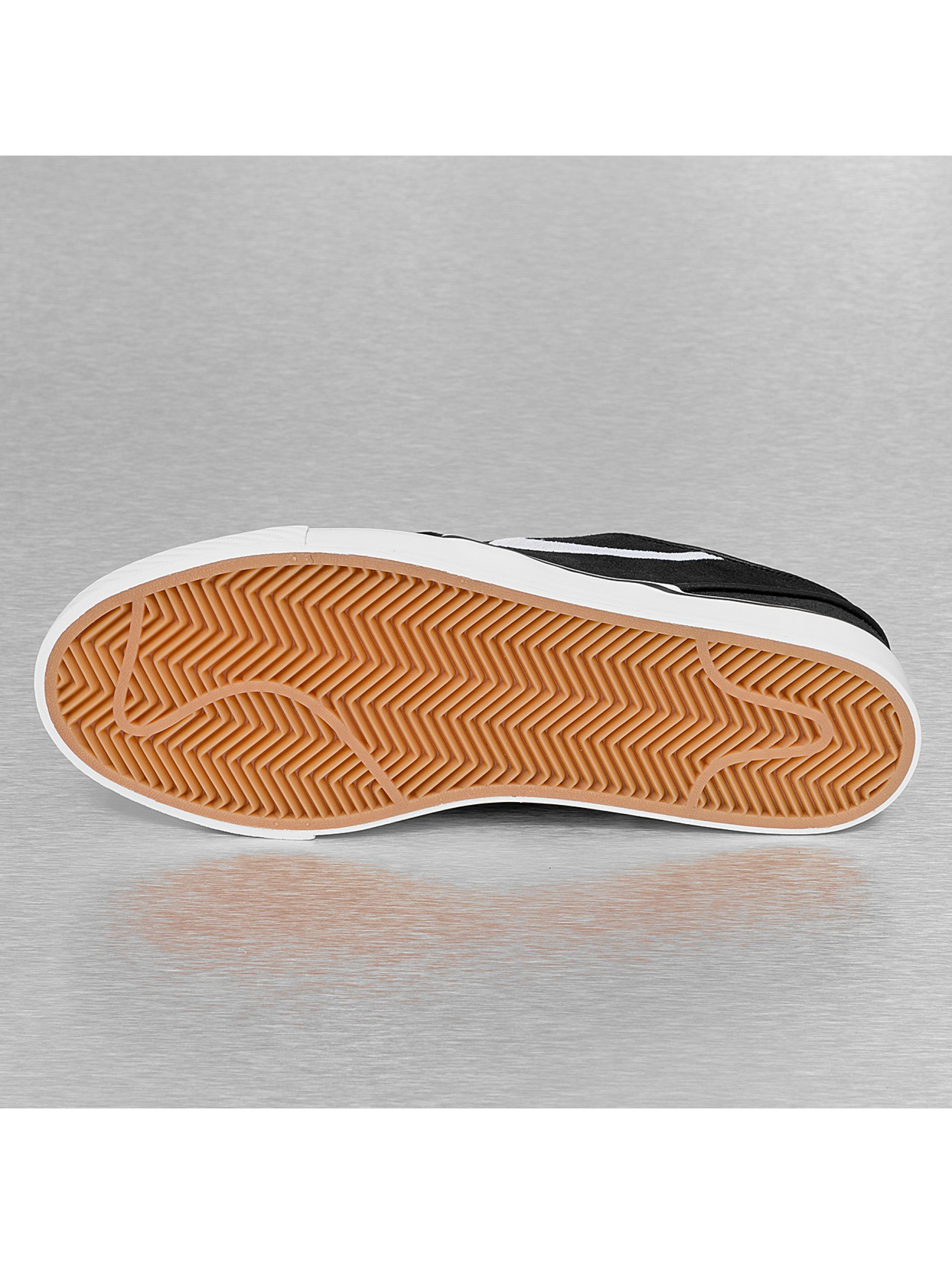 Nike SB Сникеры Zoom Stefan Janoski черный