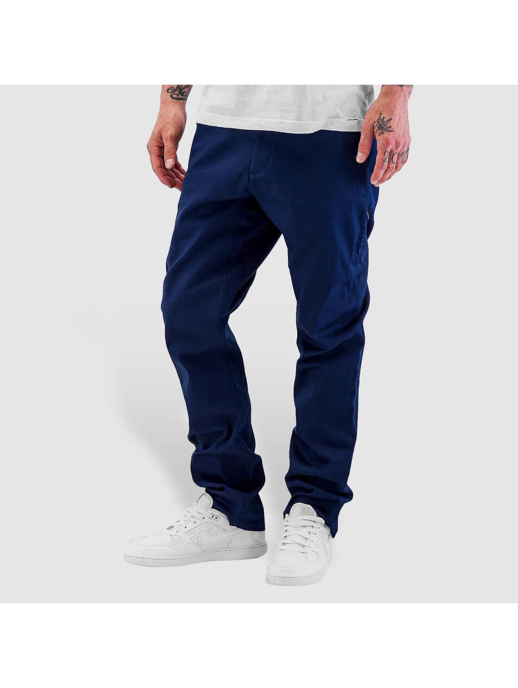 Nike SB Чинос FTM синий