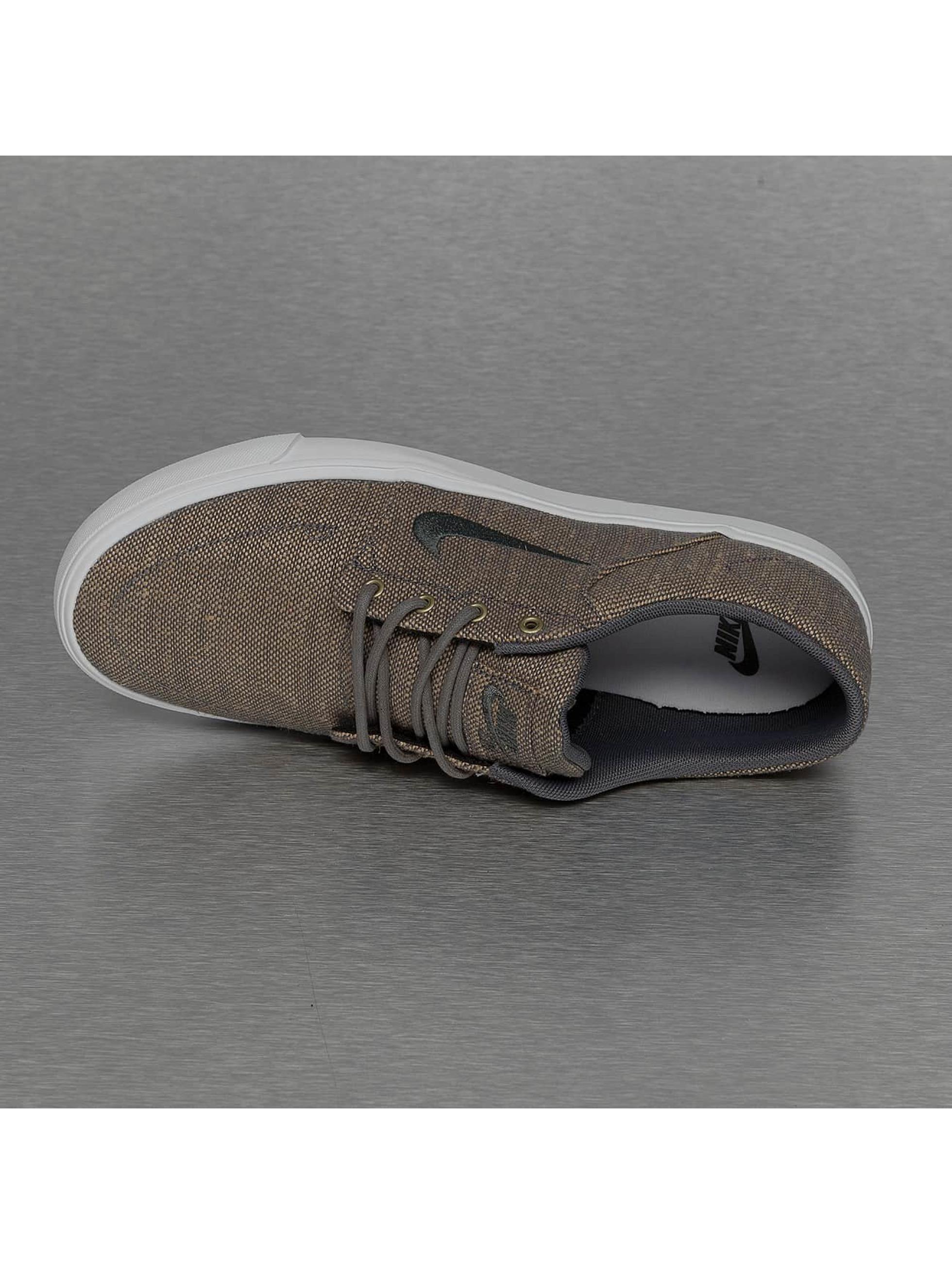 nike air max verser fille - Nike SB Chaussures / Baskets SB Portmore Canvas Premium en gris 258042
