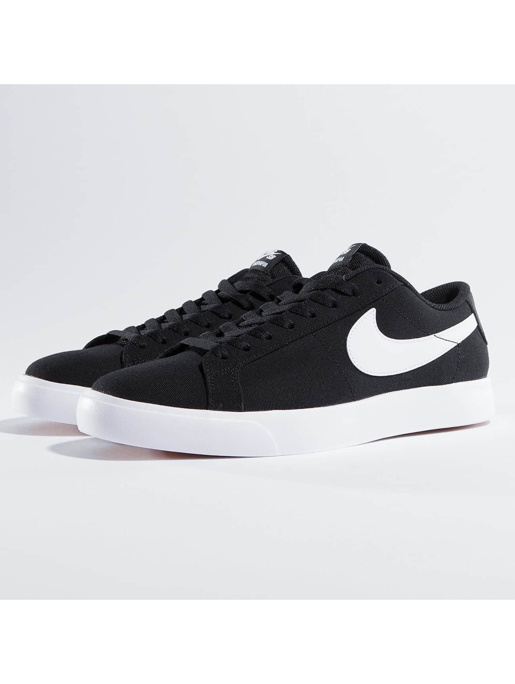 nike sb blazer vapor noir homme baskets 306079. Black Bedroom Furniture Sets. Home Design Ideas