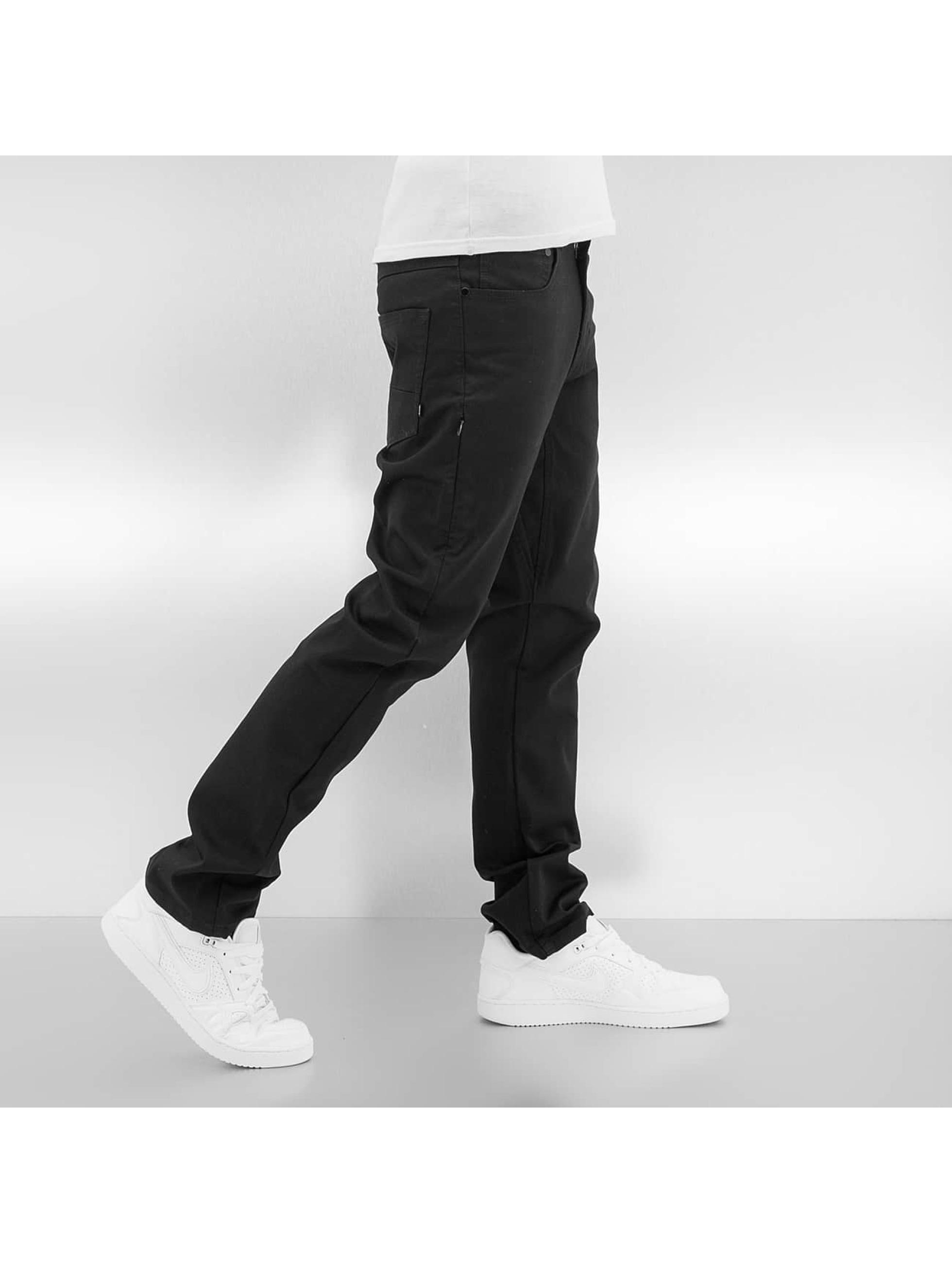 Nike SB Chino SB 5 Pocket schwarz