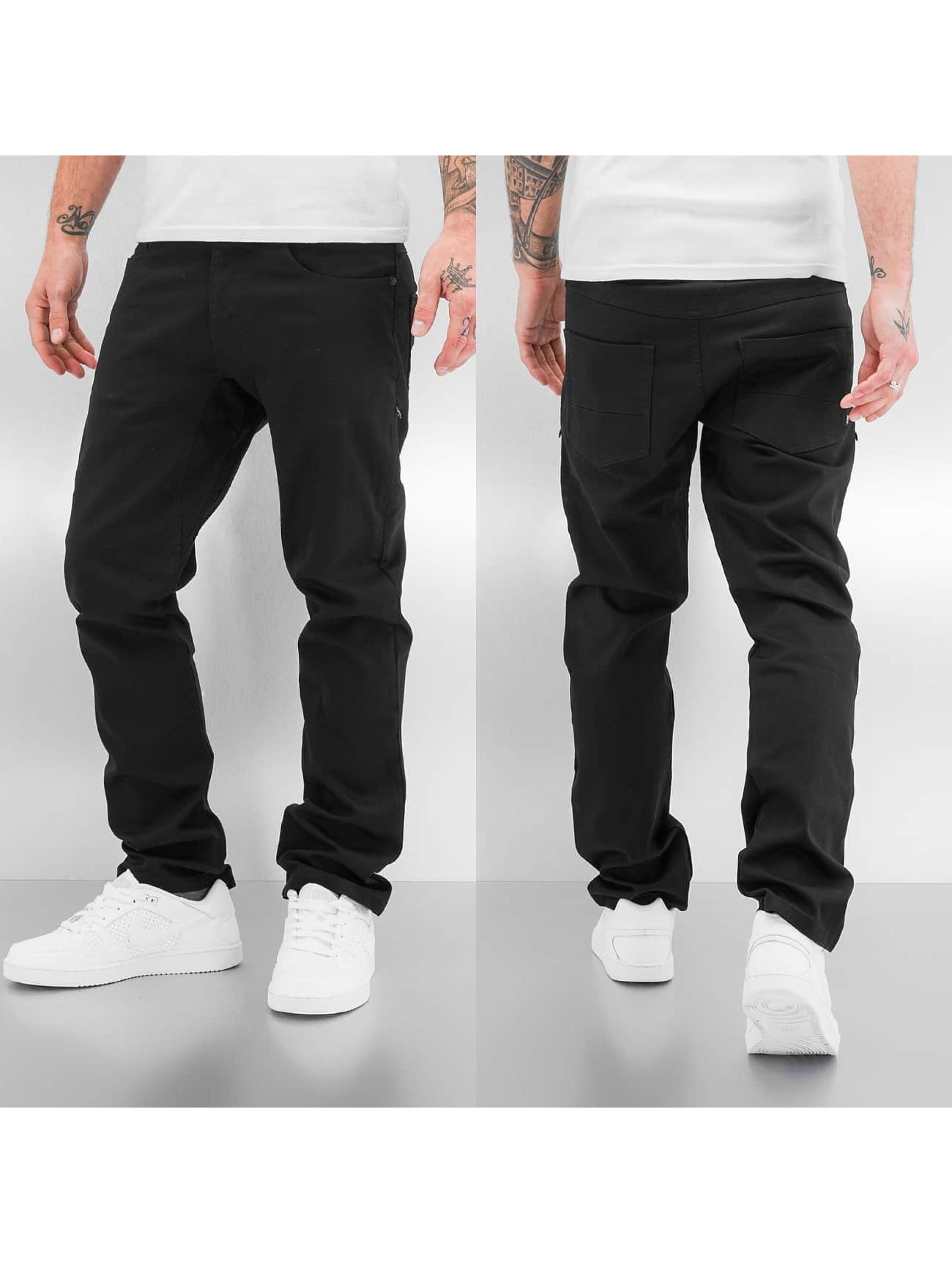 Nike SB Chino SB 5 Pocket zwart