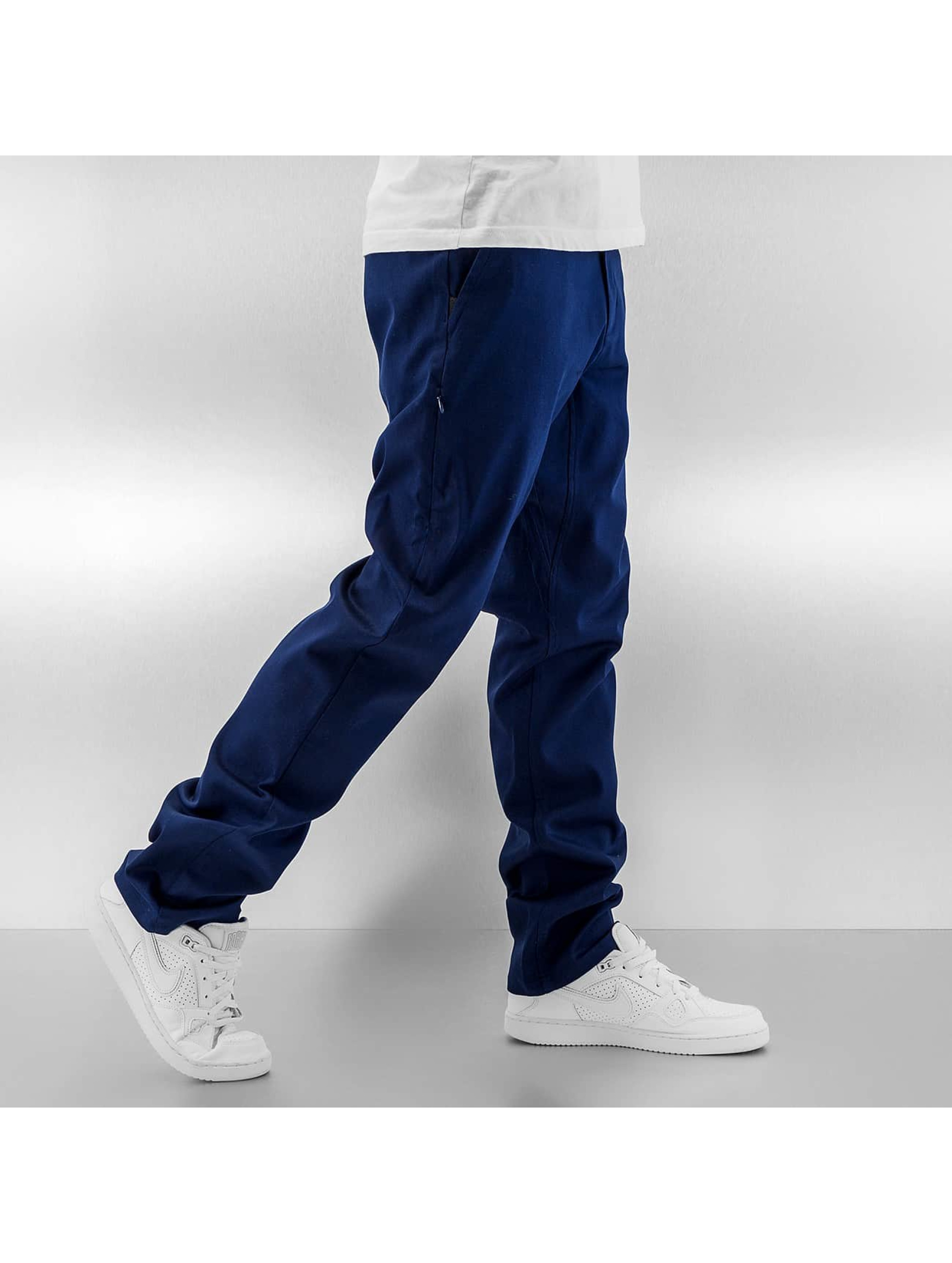 Nike SB Chinot/Kangashousut FTM sininen
