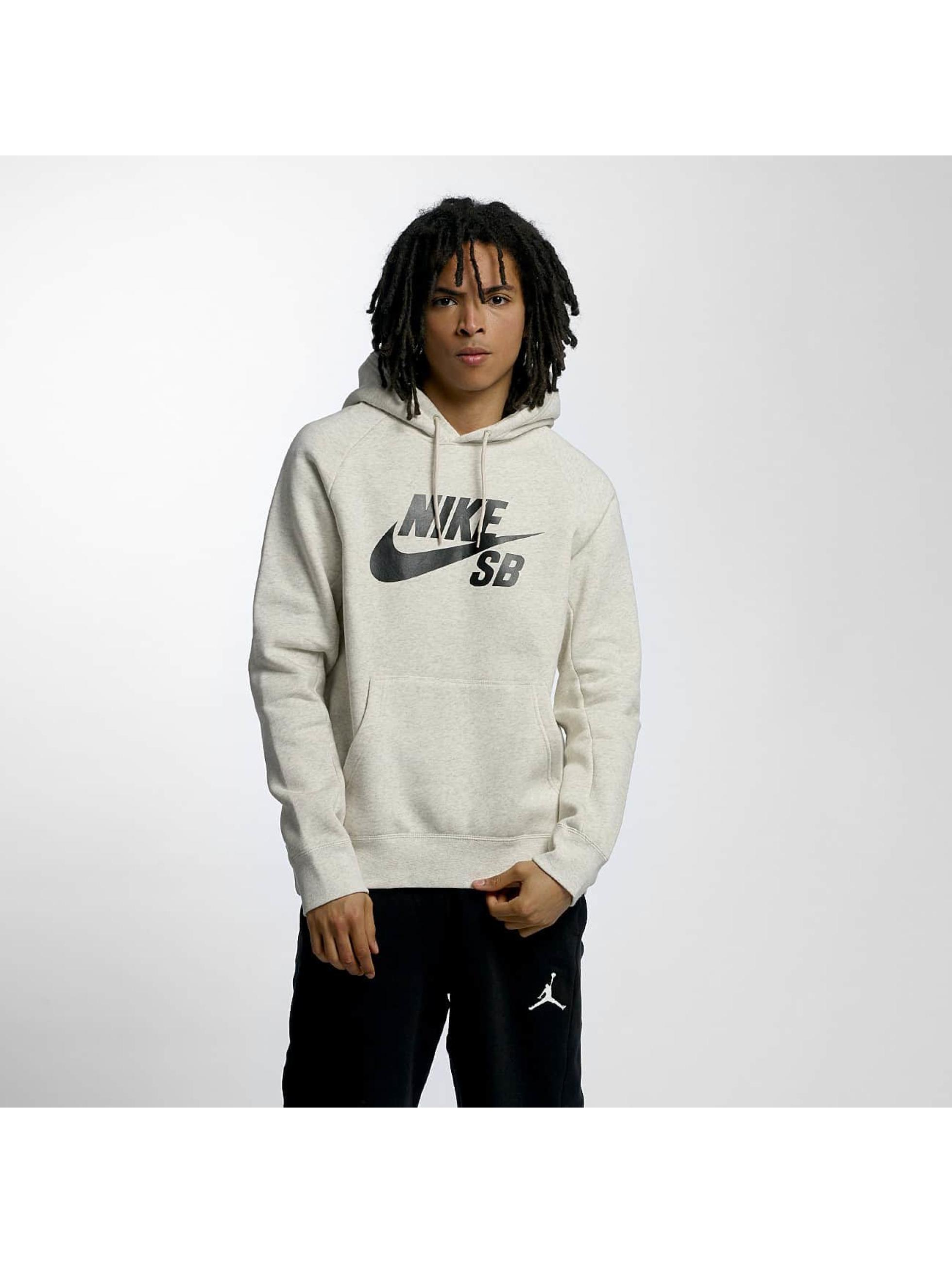 Nike SB Hoodie SB Icon beige