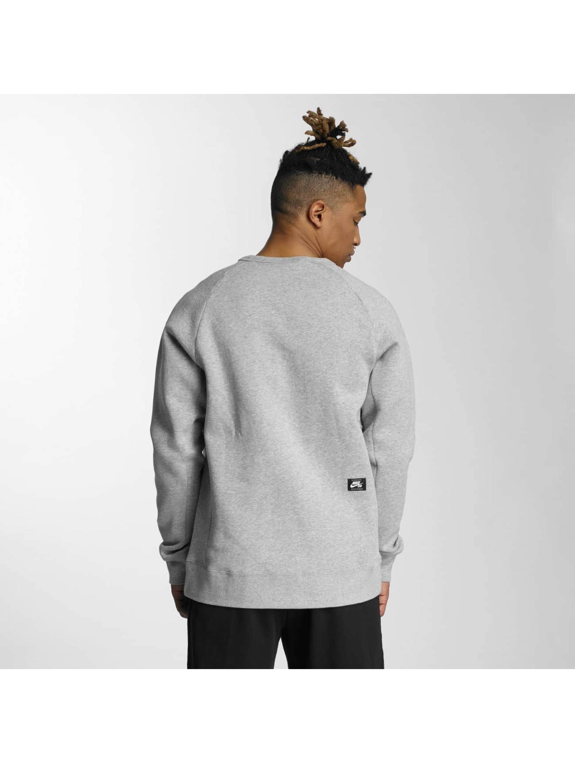 Nike SB Jumper Icon Top grey