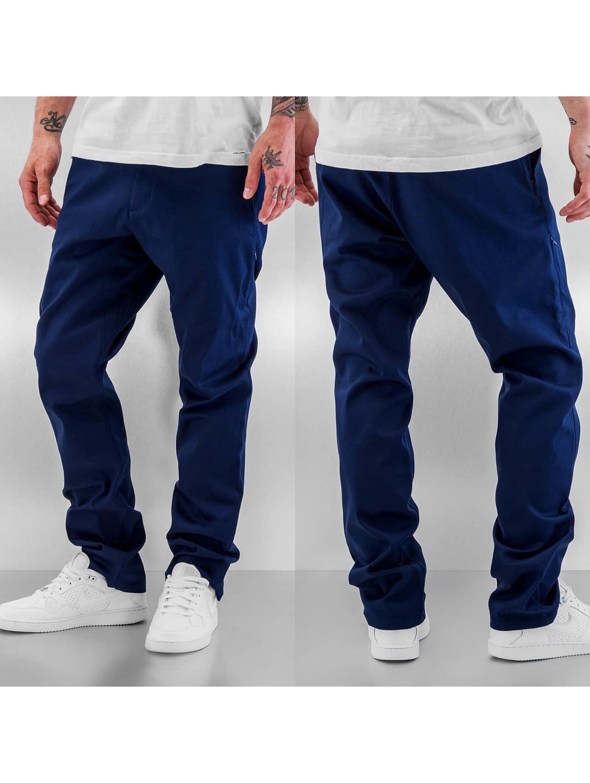 Nike SB Pantalon chino FTM bleu
