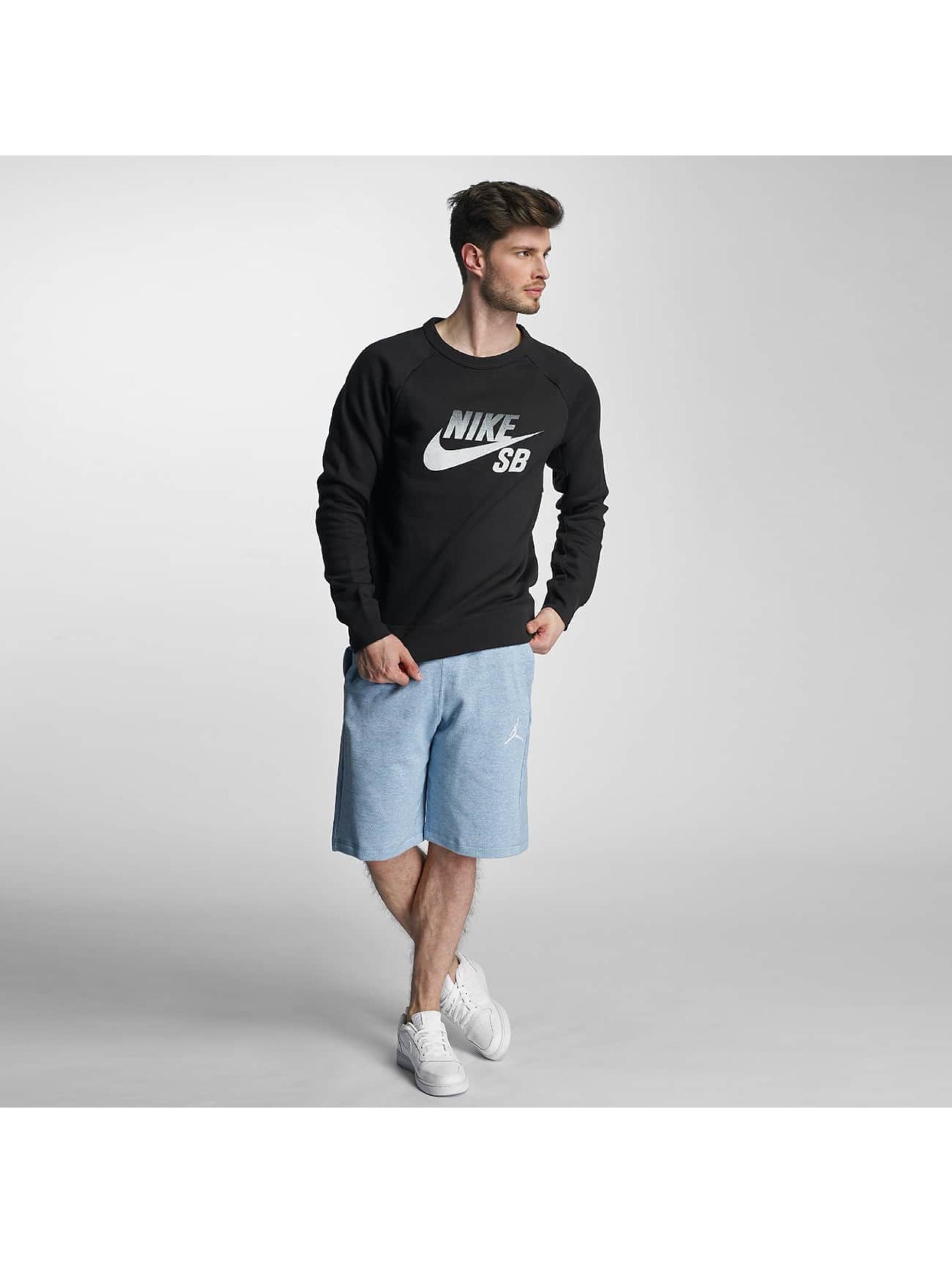 Nike SB Pulóvre Icon Top èierna