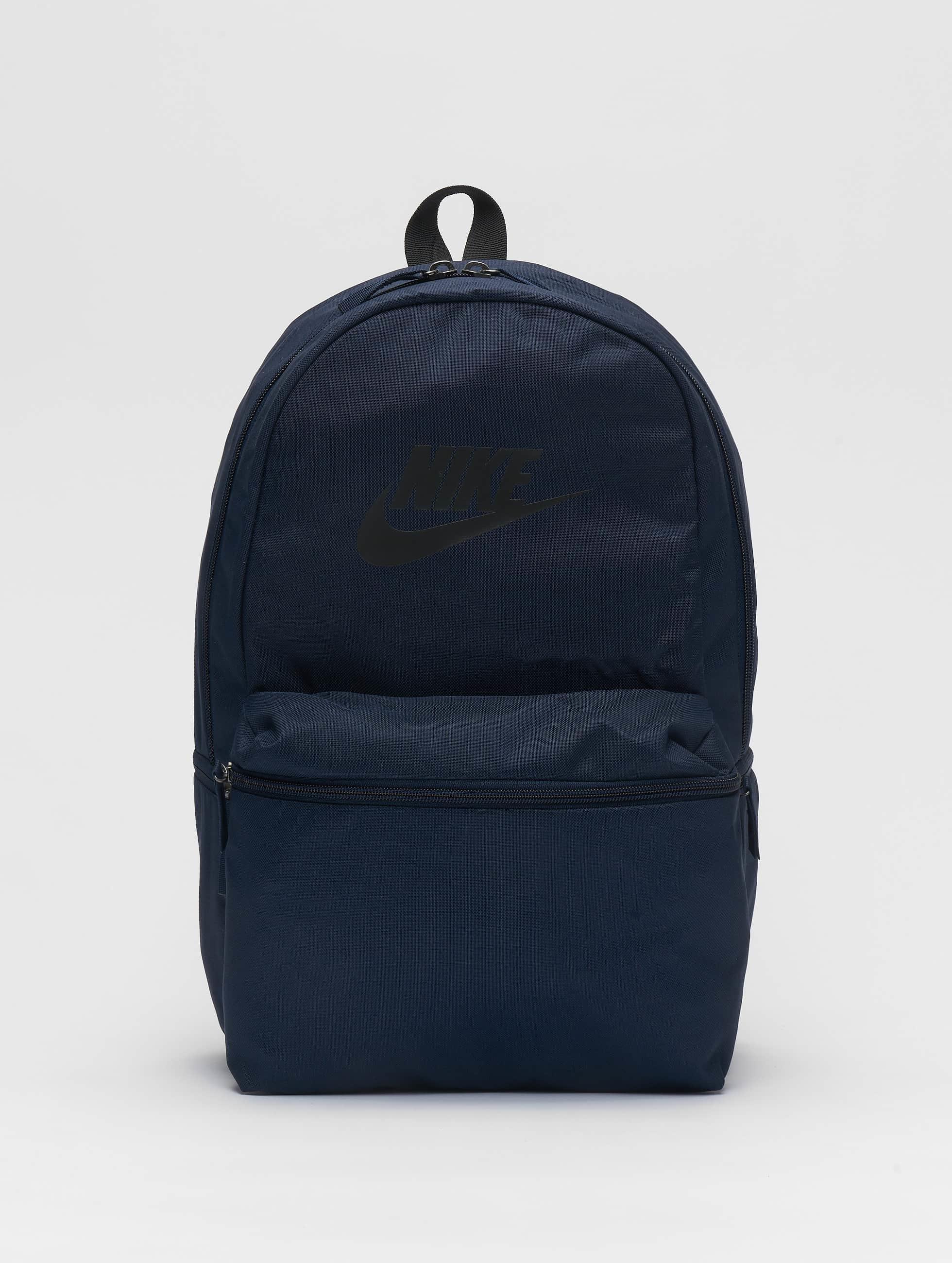 700a7d19b0d Nike SB Accessoires / rugzak Heritage in blauw 669408