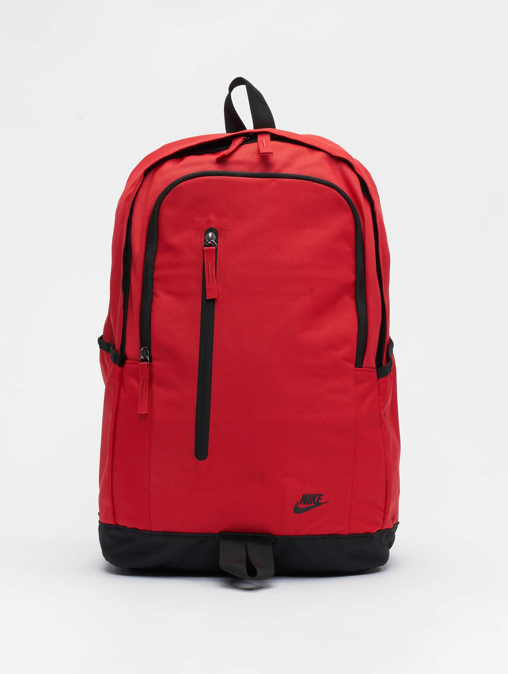 446844780b0 Nike SB Accessoires / rugzak All Access Soleday S in rood 669393