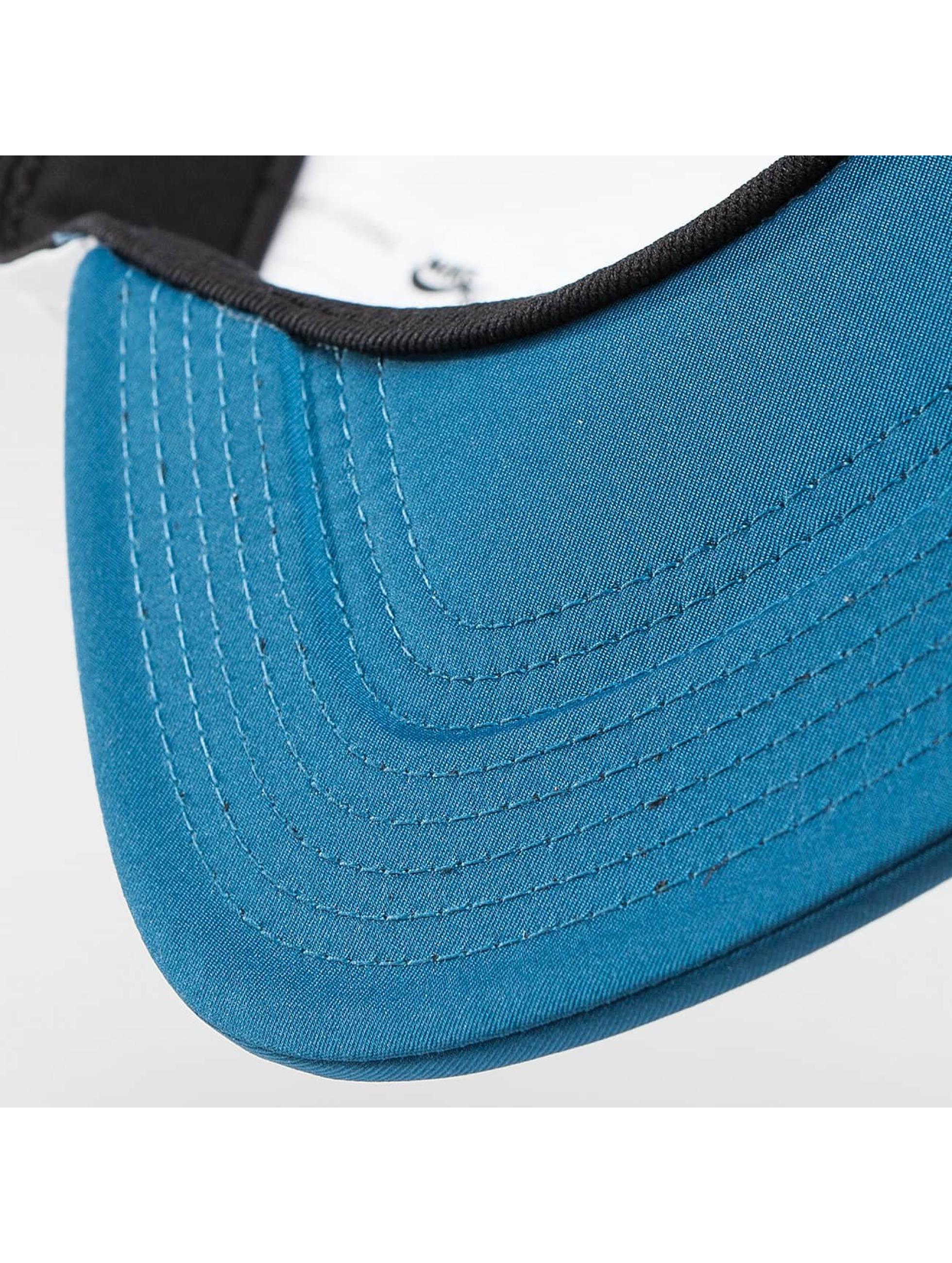 Nike SB Snapback Cap Dry weiß