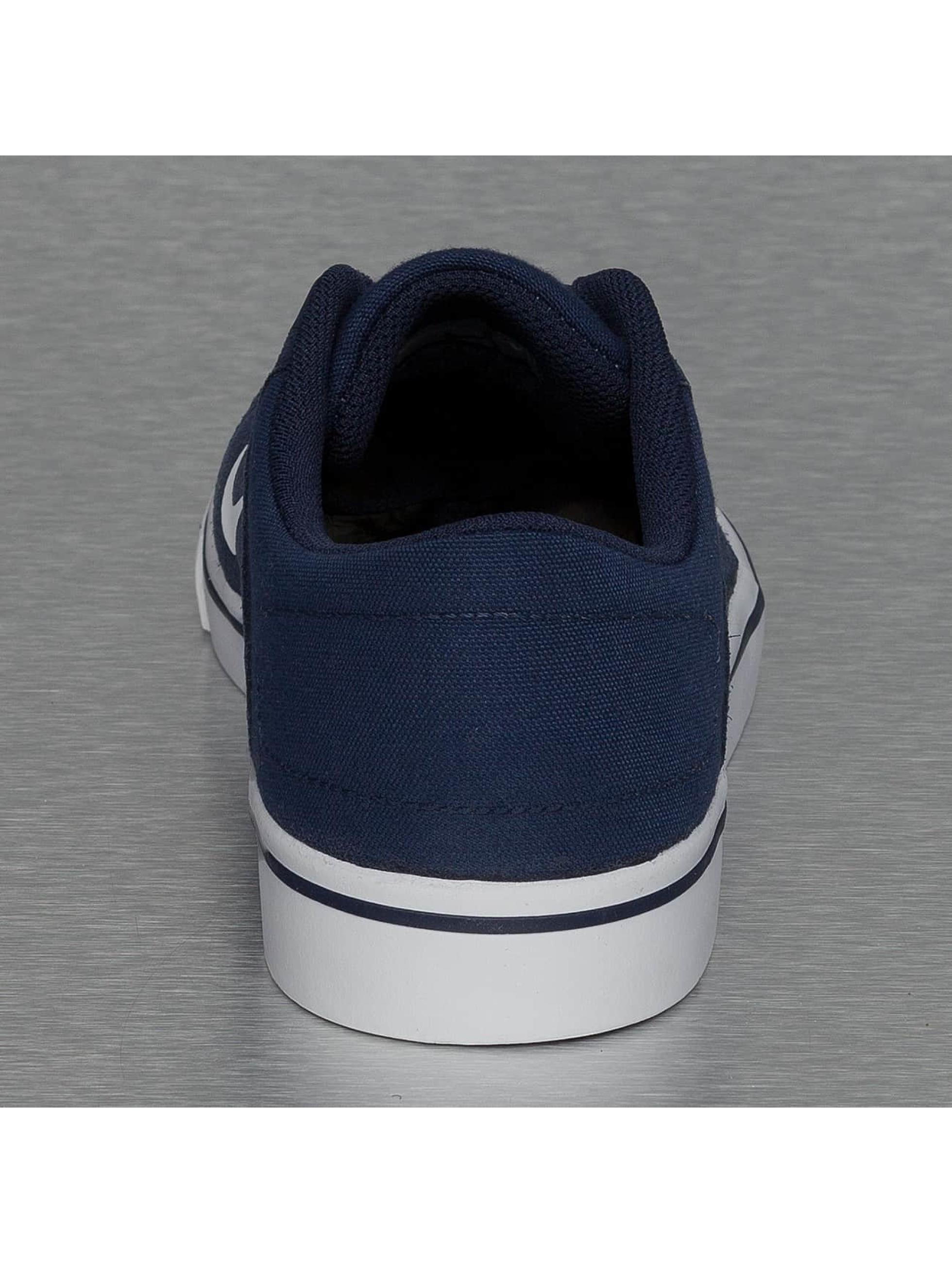 Nike SB Sneaker SB Portmore blau