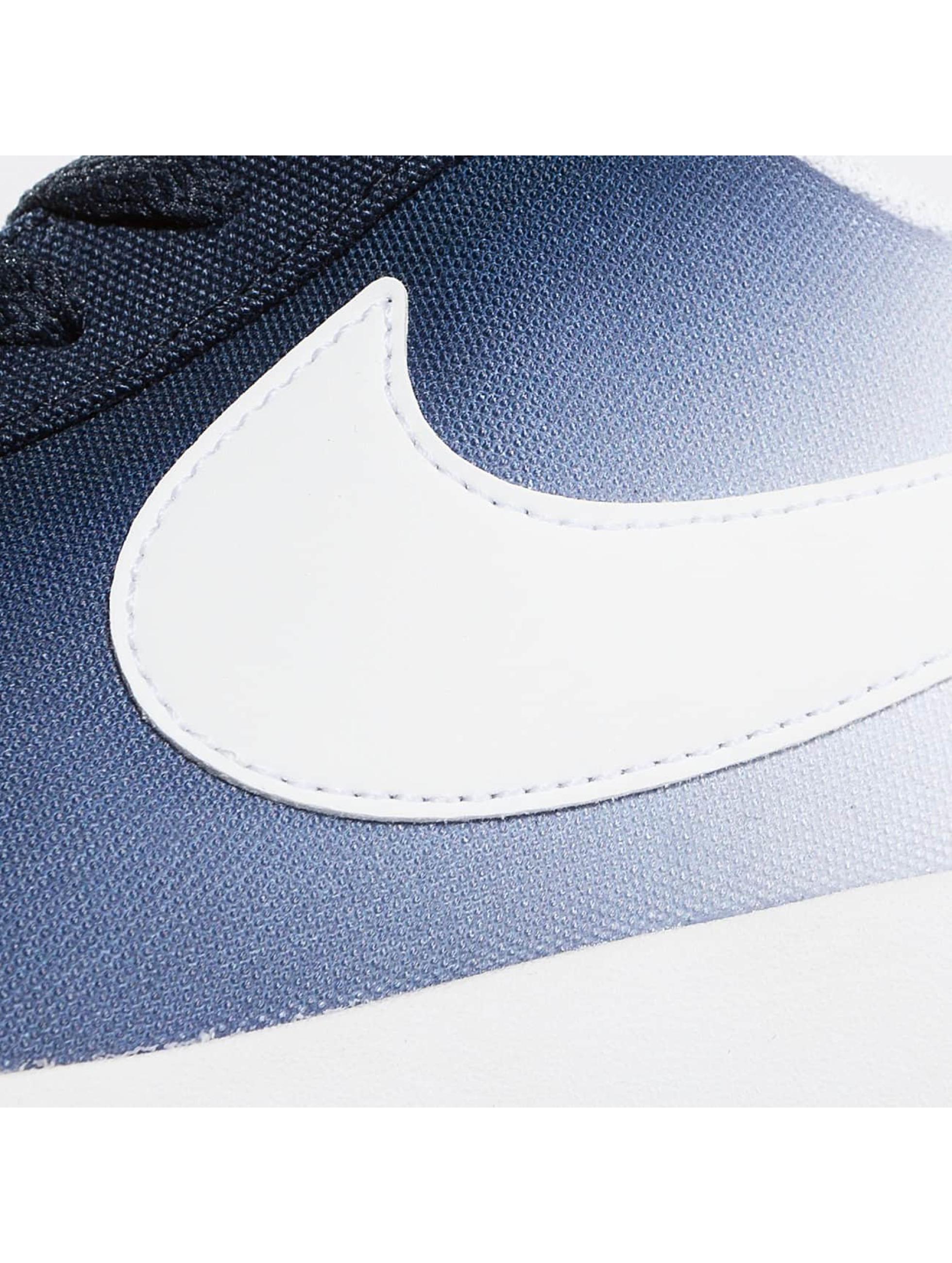 Nike SB Sneaker Blazer Vapor blau