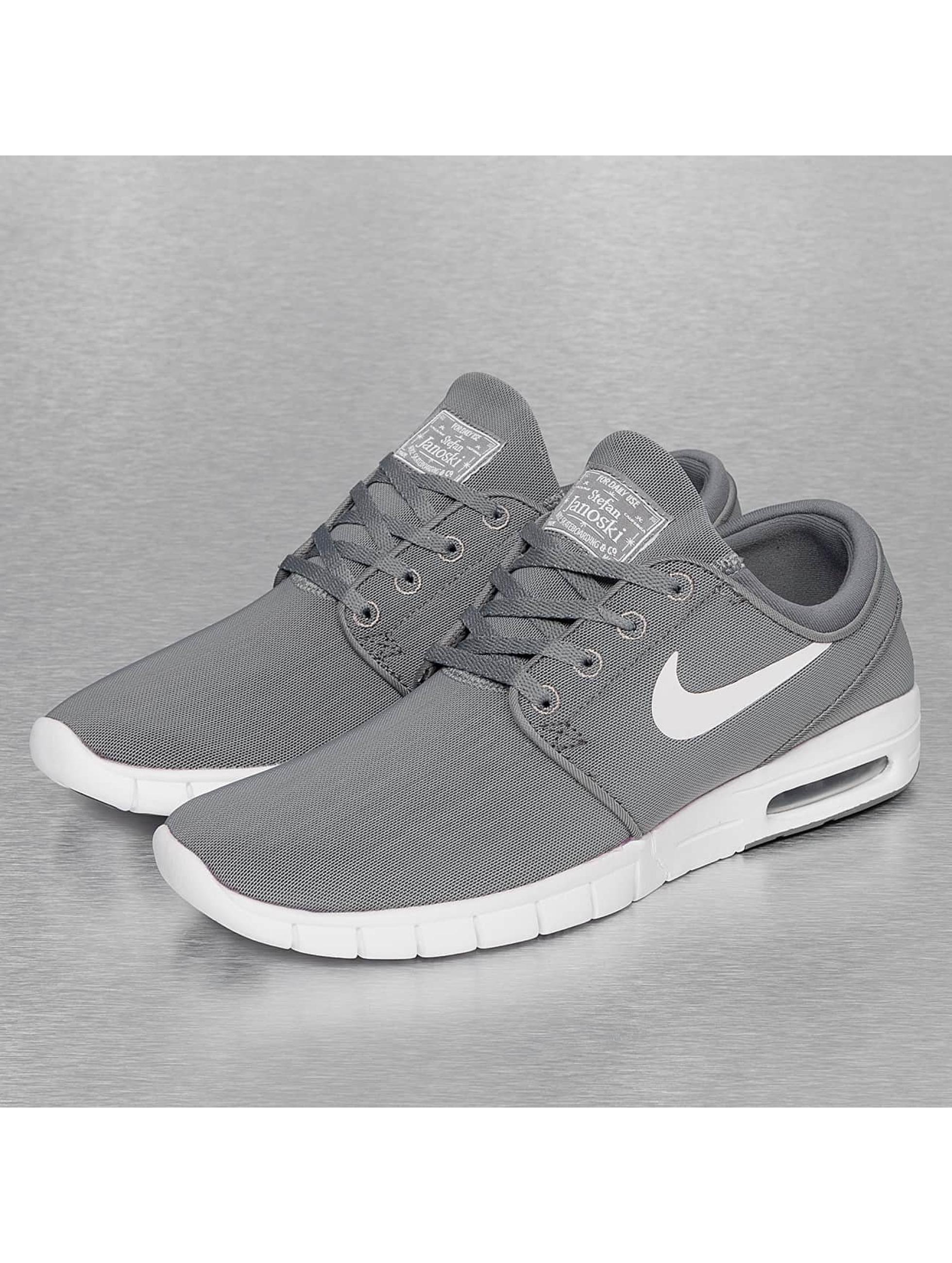 Nike Sb Max Grau