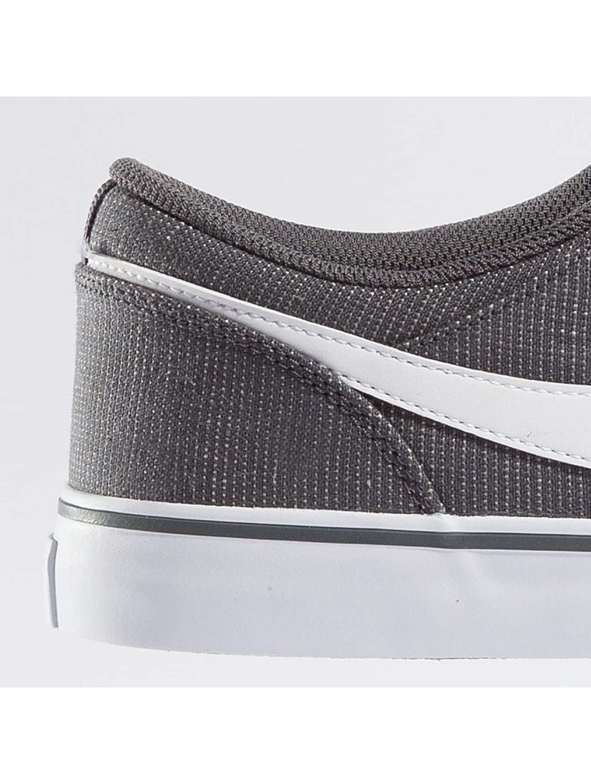 Nike SB Sneaker Solarsoft Portmore ll grau