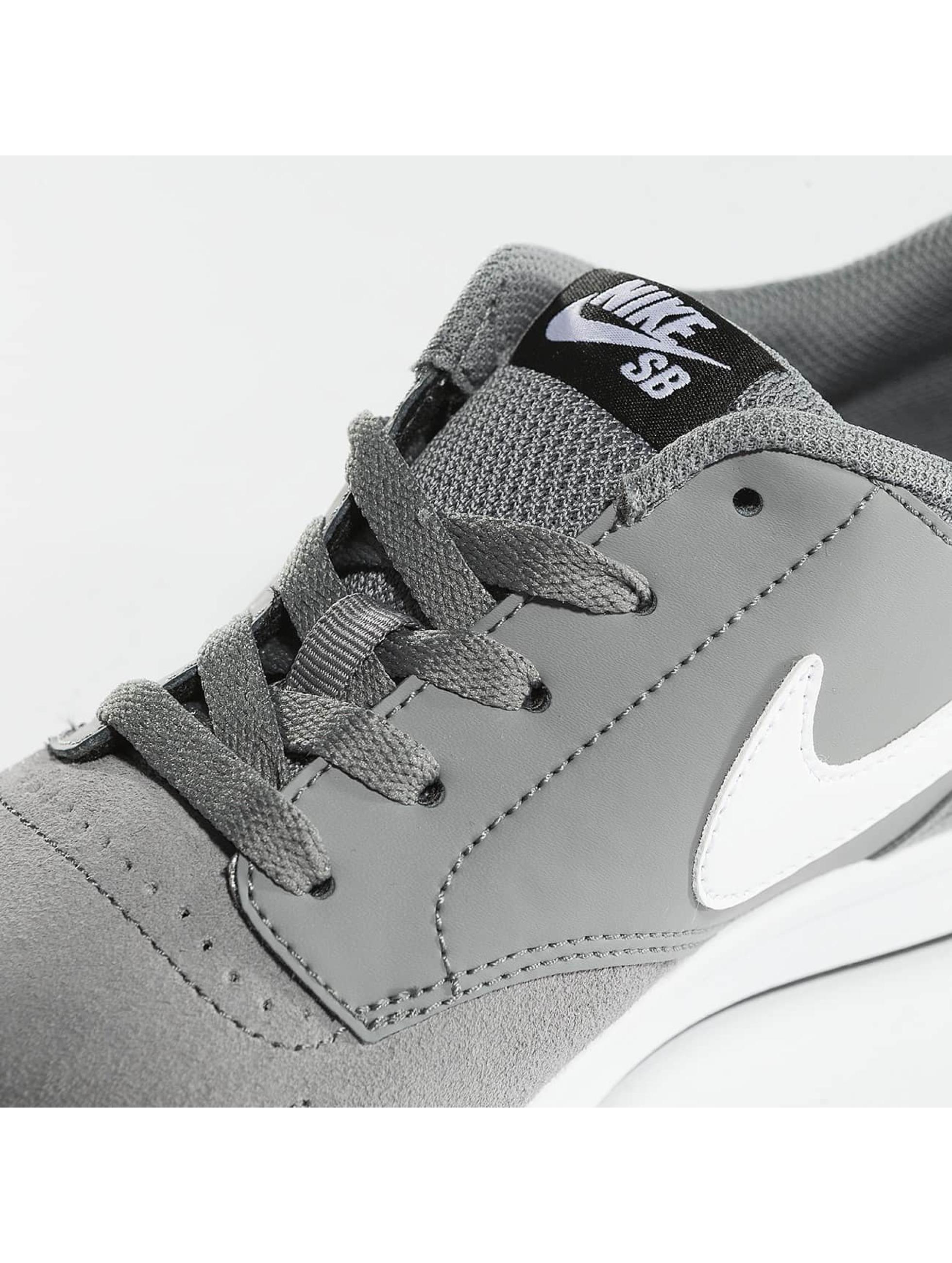Nike SB Sneaker Fokus Skateboarding grau