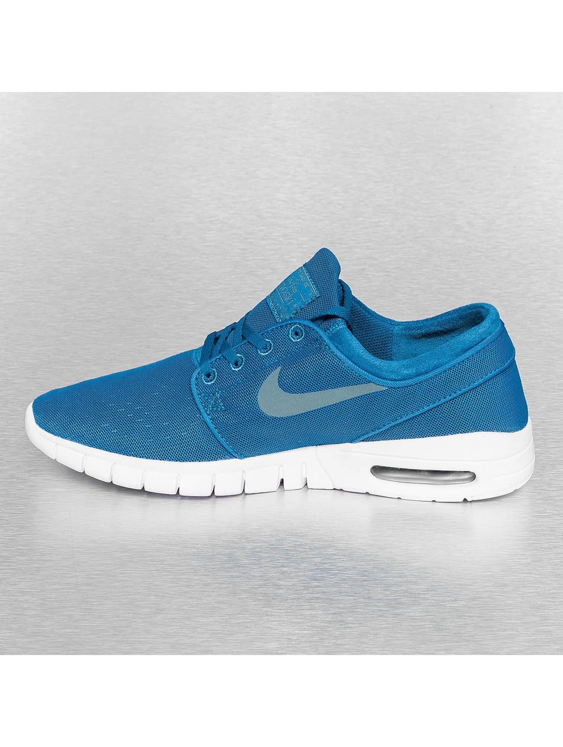 Nike Janoski Grün