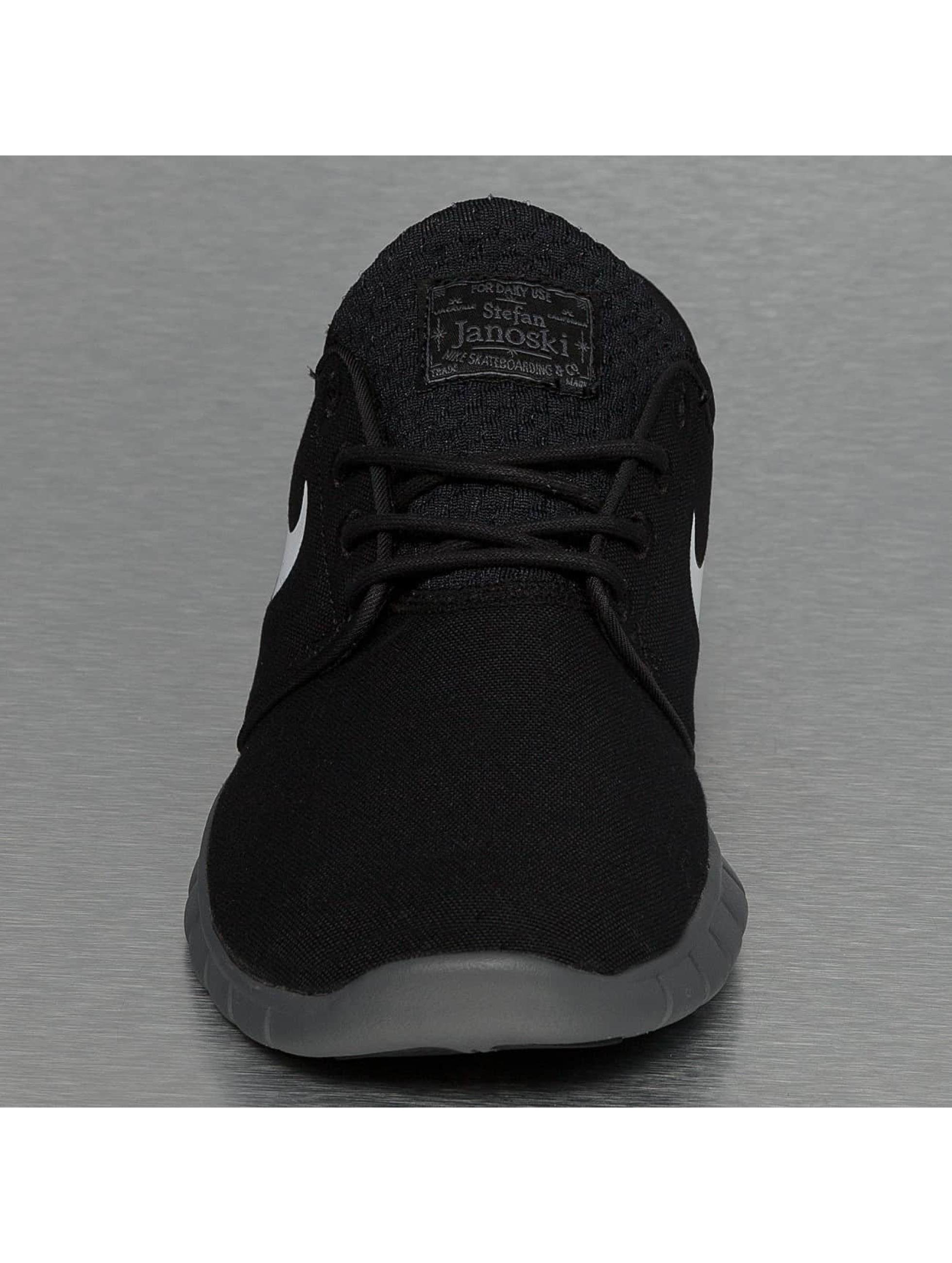 Nike Janoski Max Herren Rot