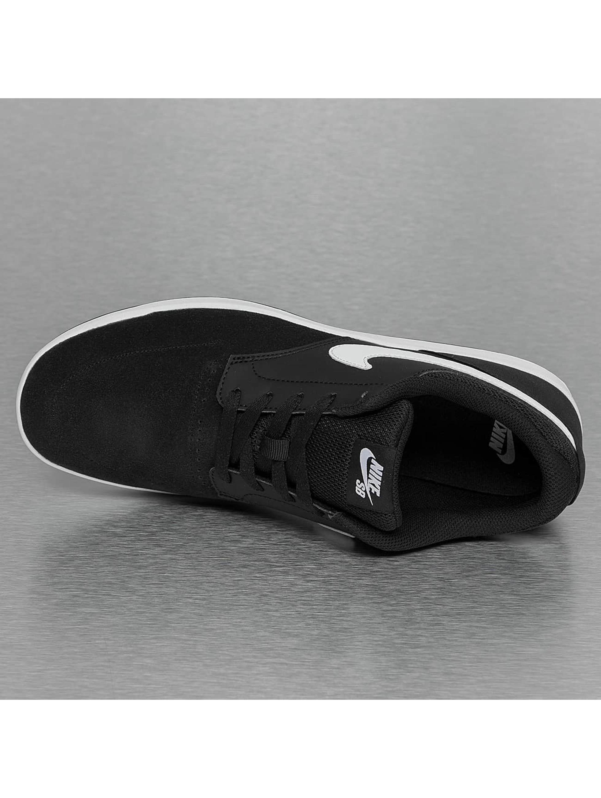 Nike SB Sneaker SB Fokus Skateboarding schwarz