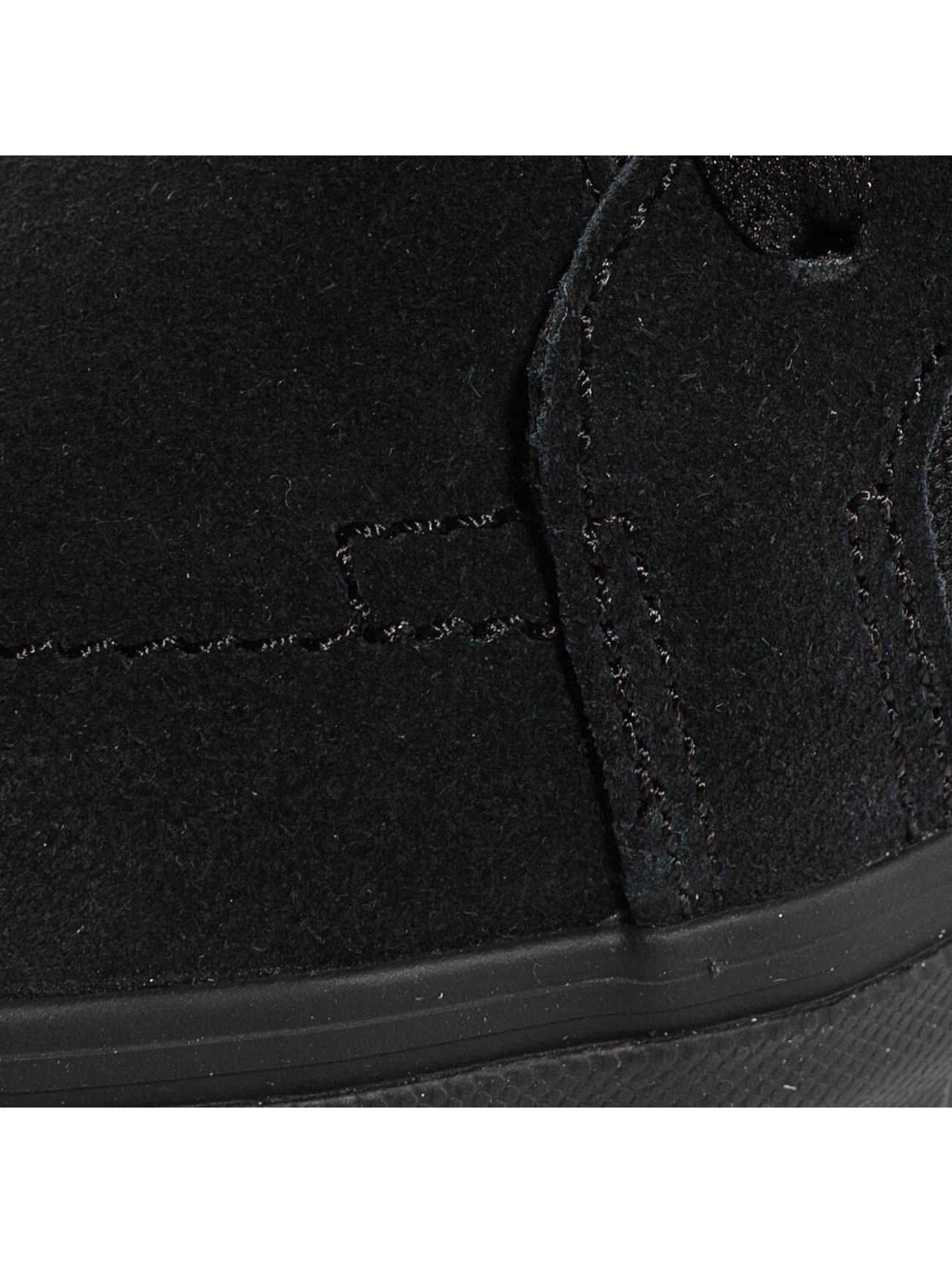 Nike SB Sneaker SB Satire II schwarz