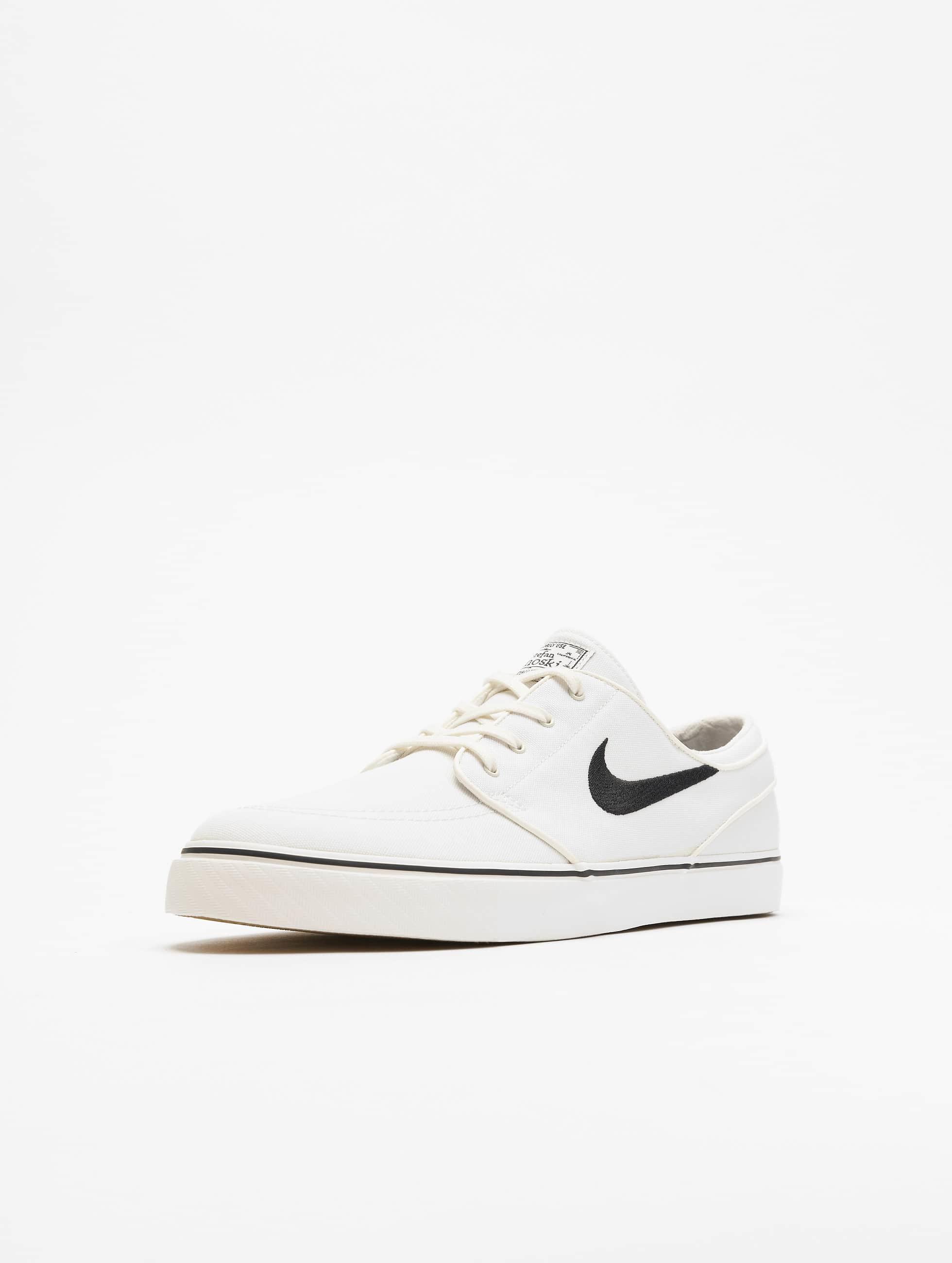 Nike SB Sneaker Zoom Stefan Janoski weiß
