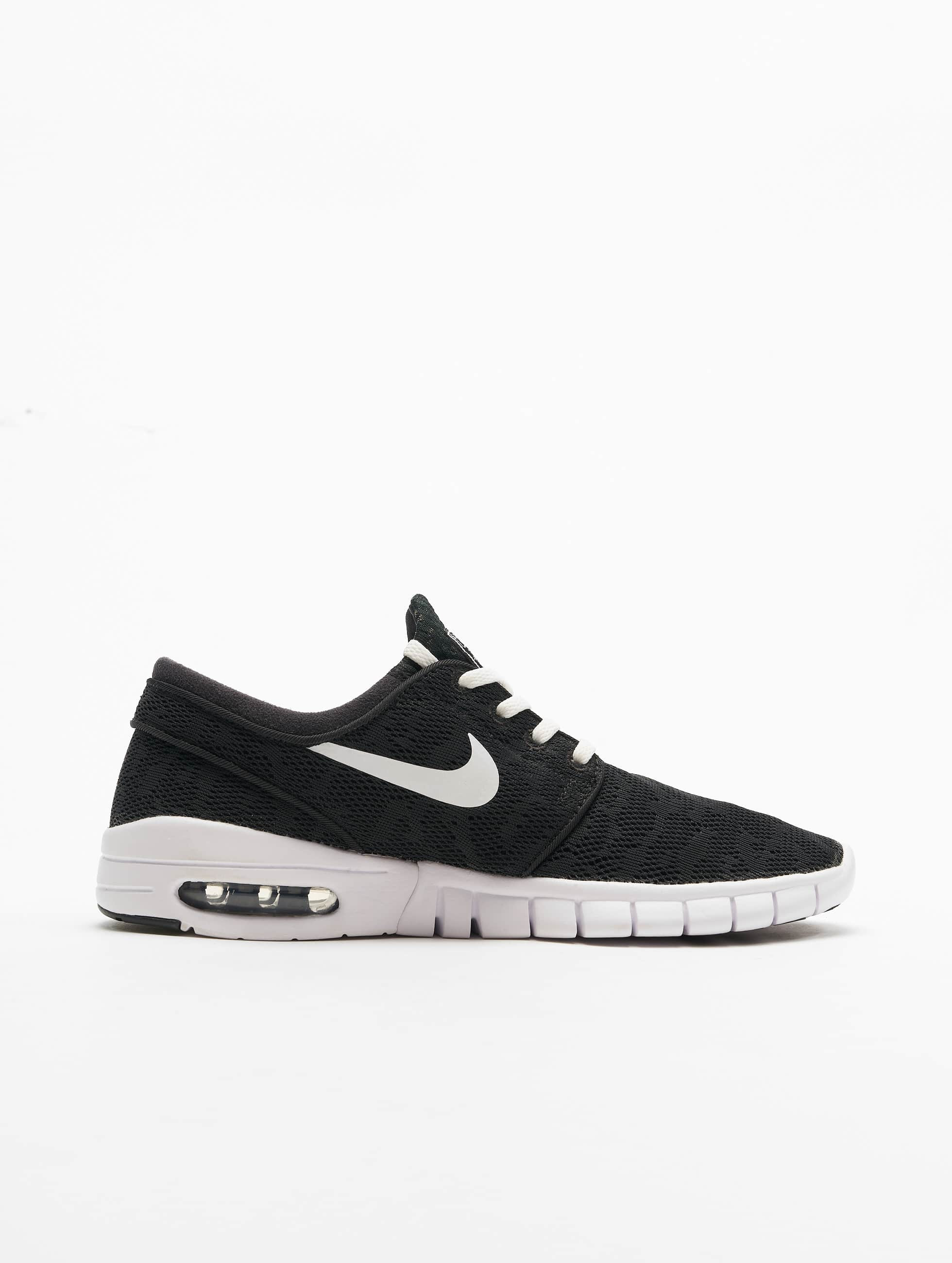 Nike SB sneaker Stefan Janoski Max zwart