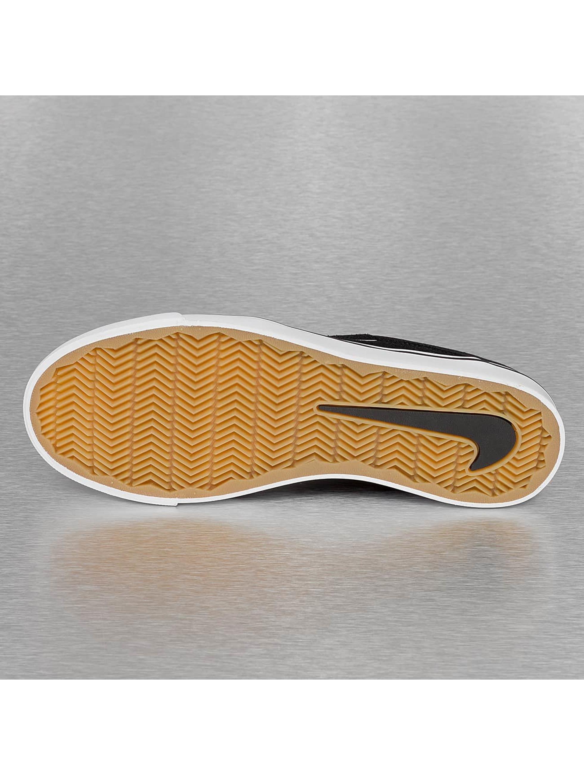 Nike SB sneaker SB Portmore zwart