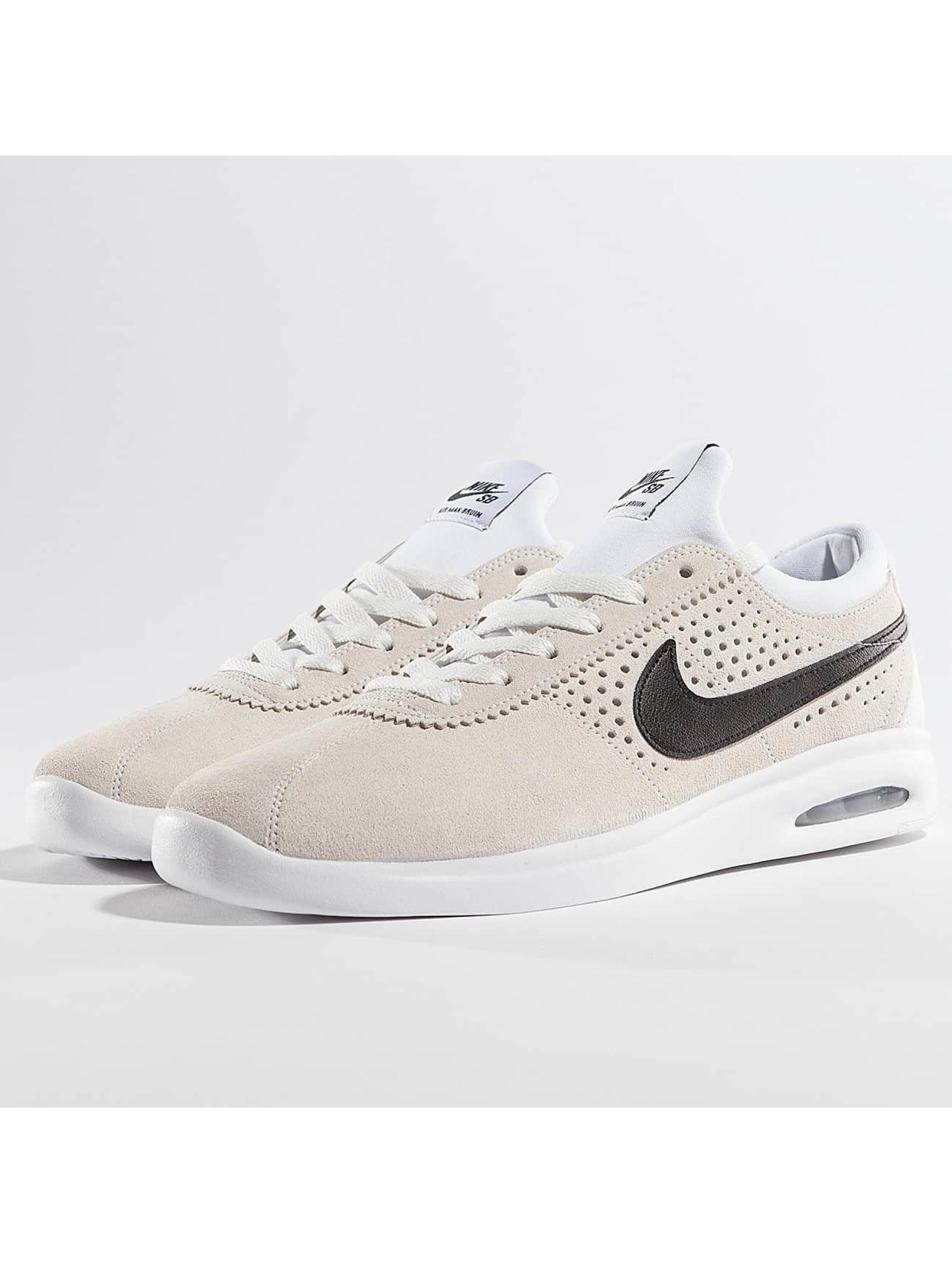 Nike SB Sneakers Air Max Bruin Vapor béžová