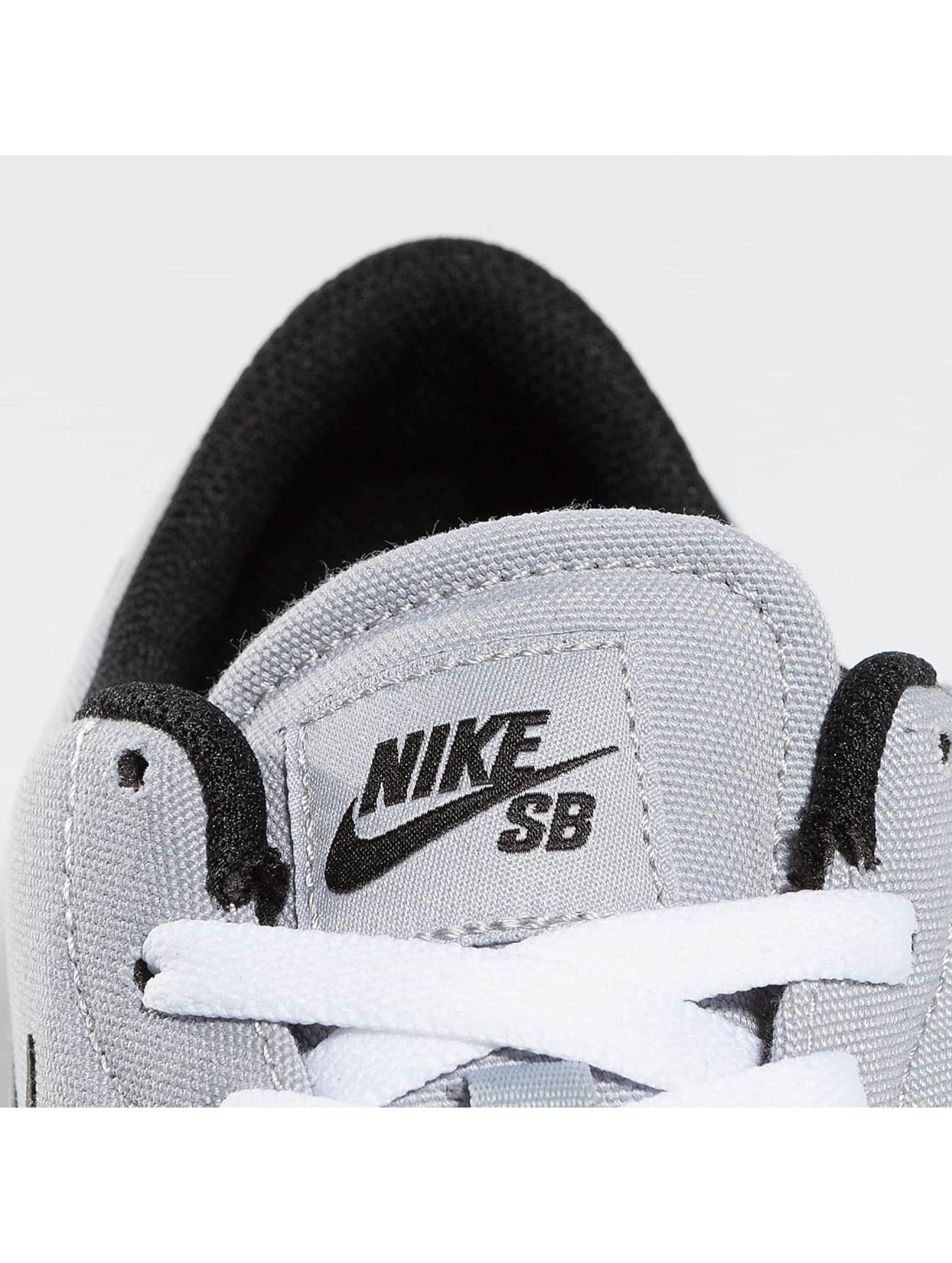 Nike SB Sneakers Check Canvas gray