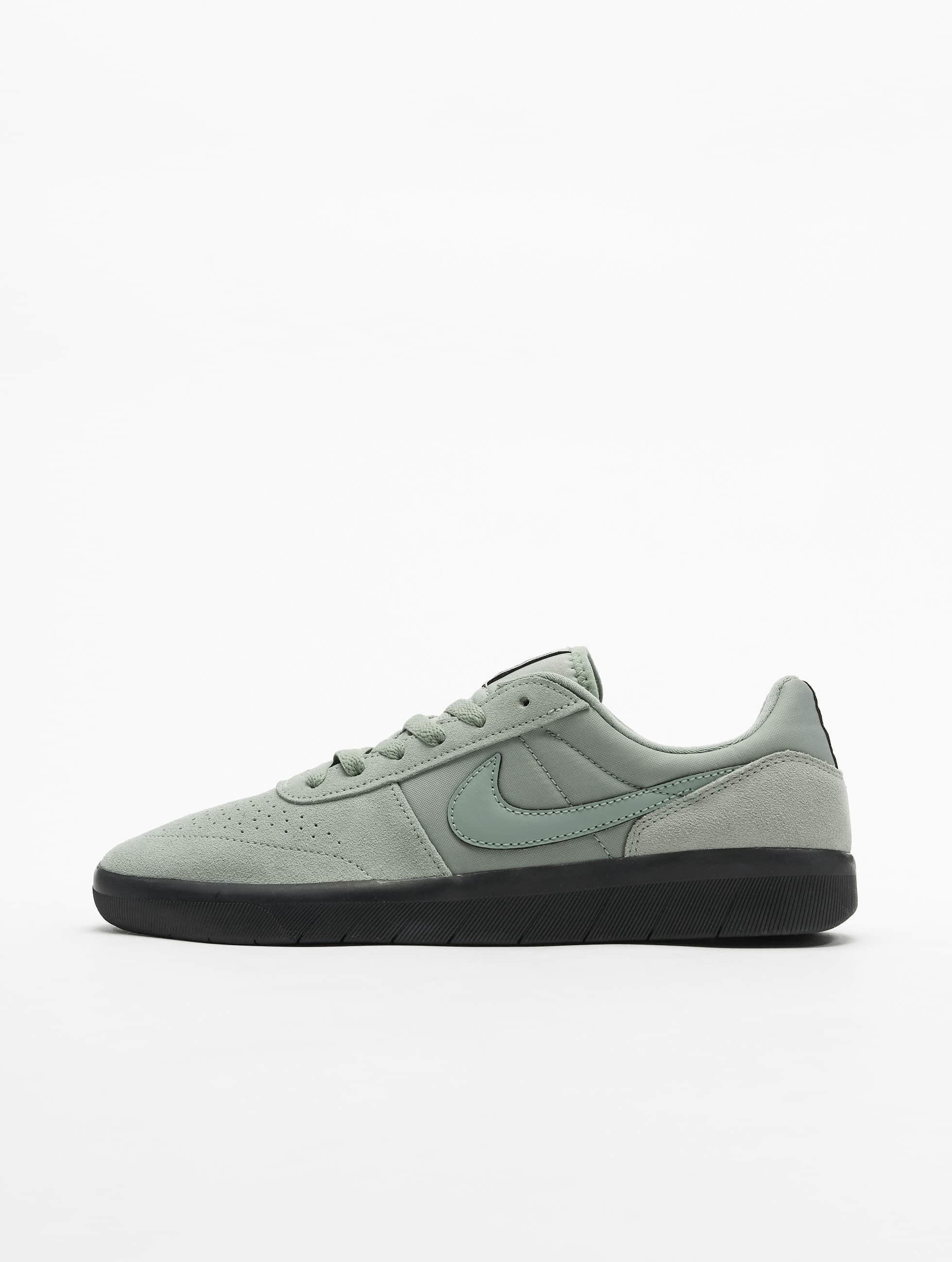 Nike SB Team Classic Sneakers Jade HorizonJade HorizonBlack