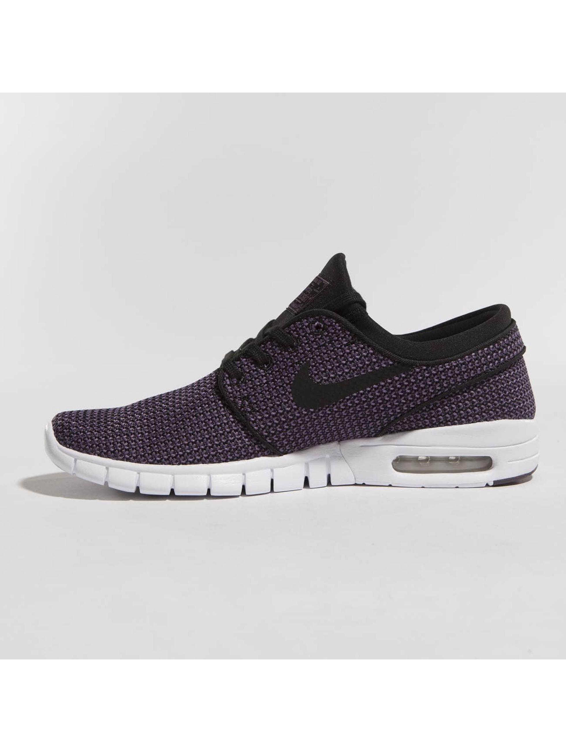 Nike SB Sneakers SB Stefan Janoski Max sort