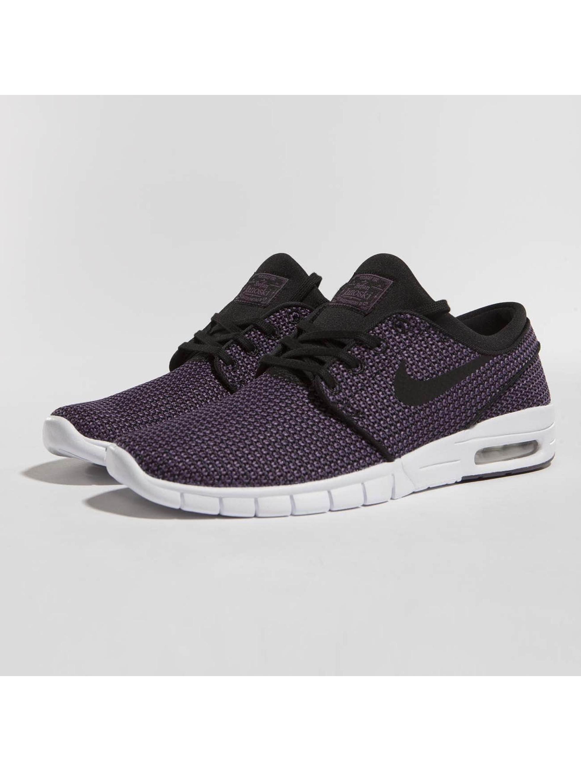 Nike SB Sneakers SB Stefan Janoski Max svart