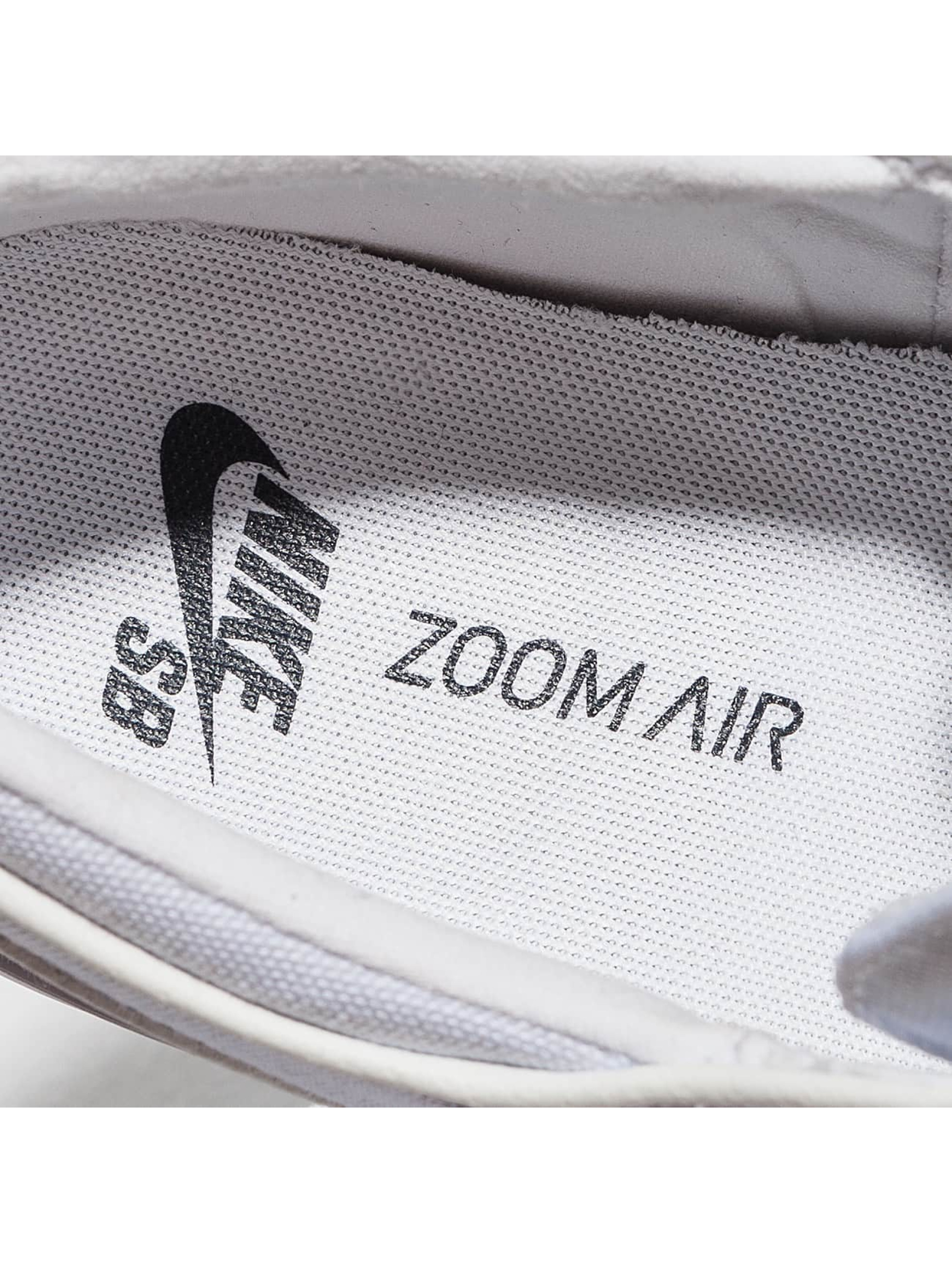 Nike SB Sneakers Zoom Stefan Janoski Canvas white