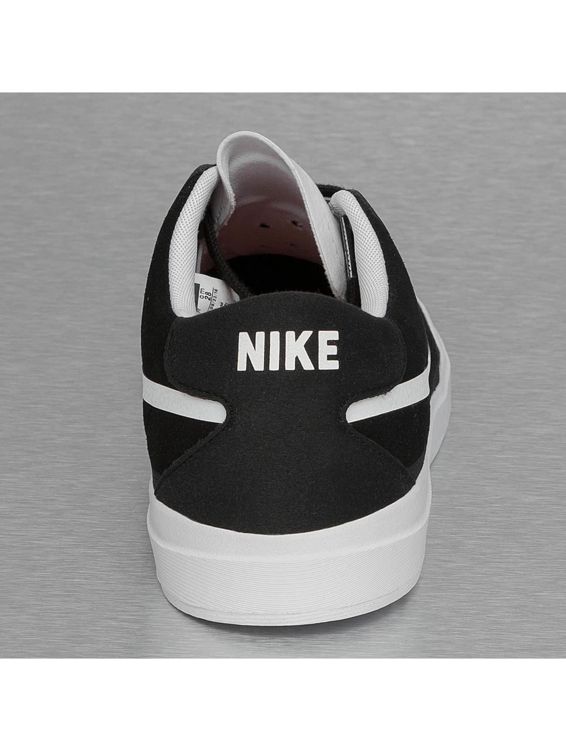 Nike SB Tøysko SB Bruin Hyperfeel svart