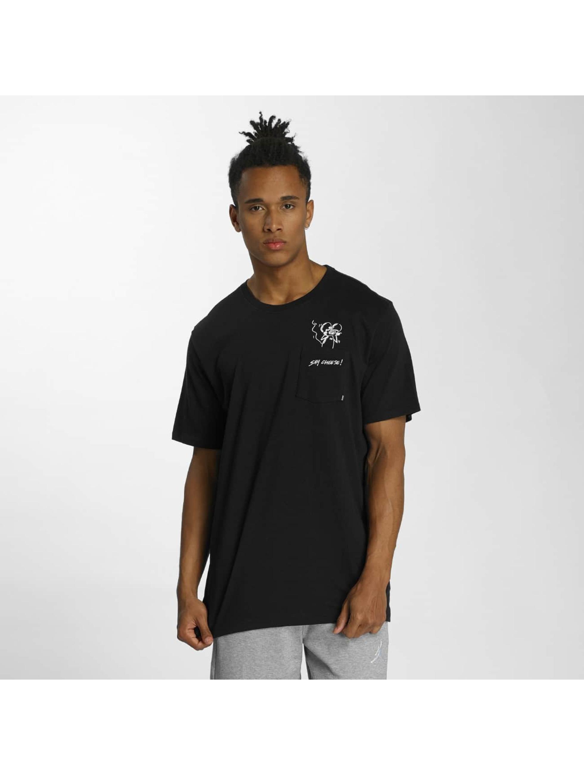Nike SB T-Shirt SB Dry black