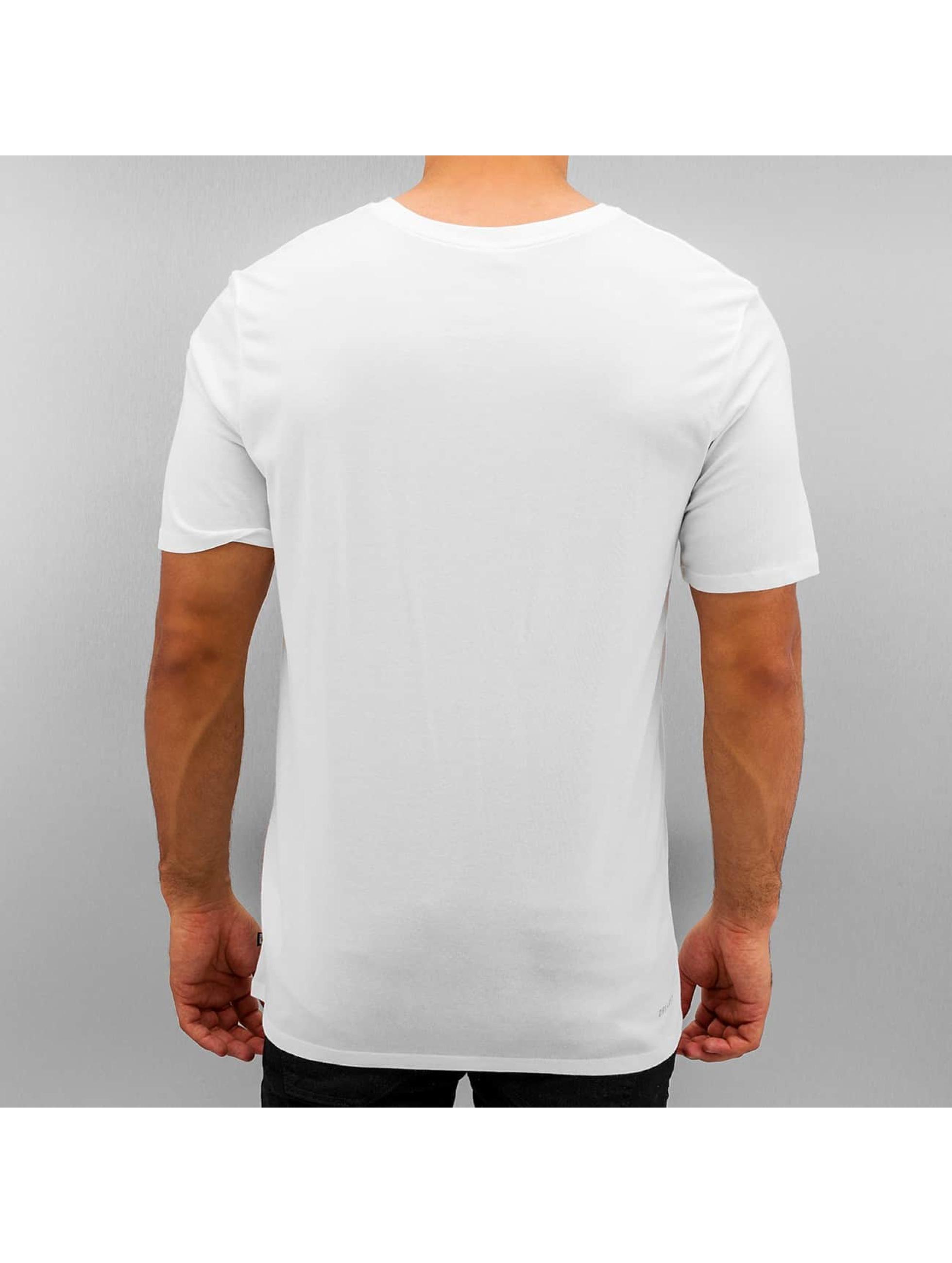 Nike SB T-Shirty SB Logo bialy