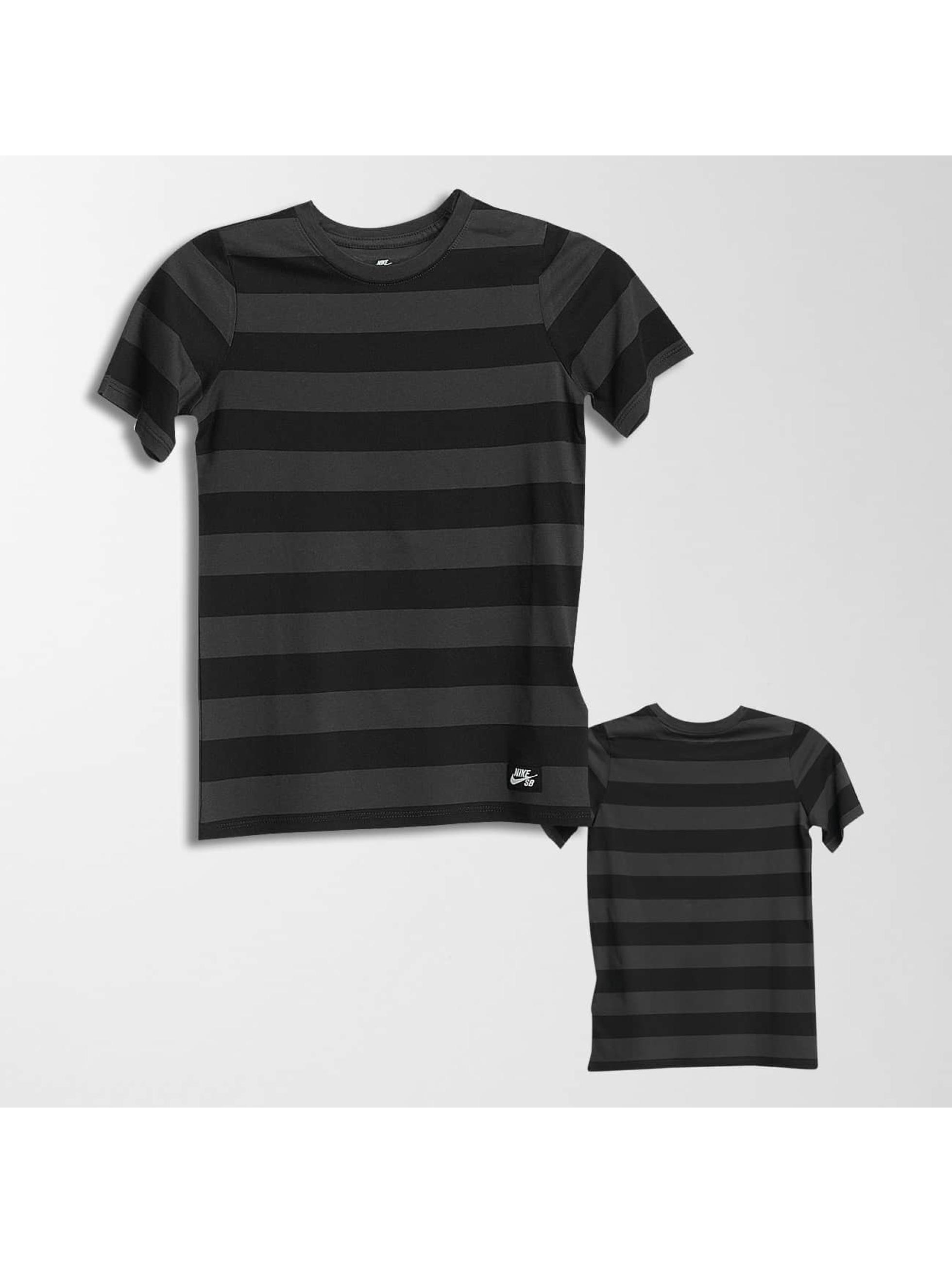 Nike SB T-Shirty Boys szary