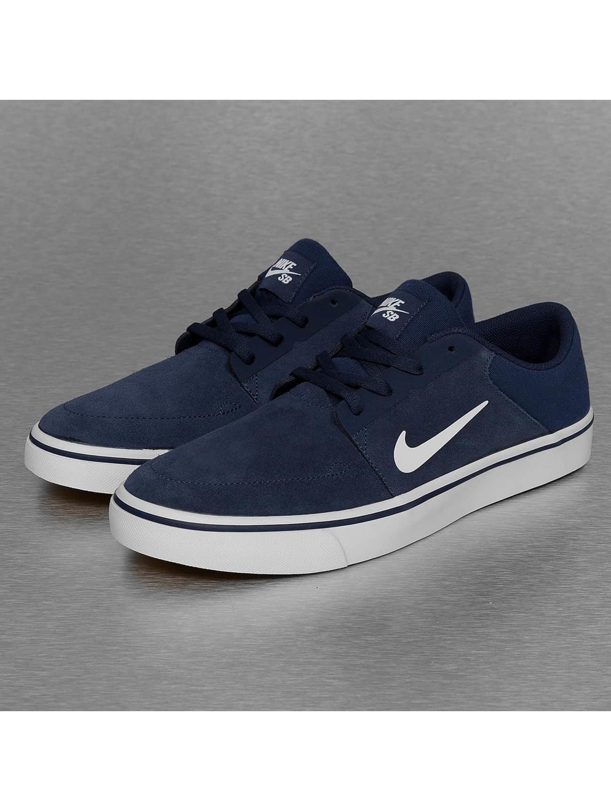 Nike SB Tennarit SB Portmore sininen
